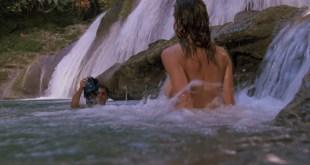 Elisabeth Shue nude side boob Gina Gershon Kelly Lynch all sexy Cocktail 1988 BluRay REMUX 012