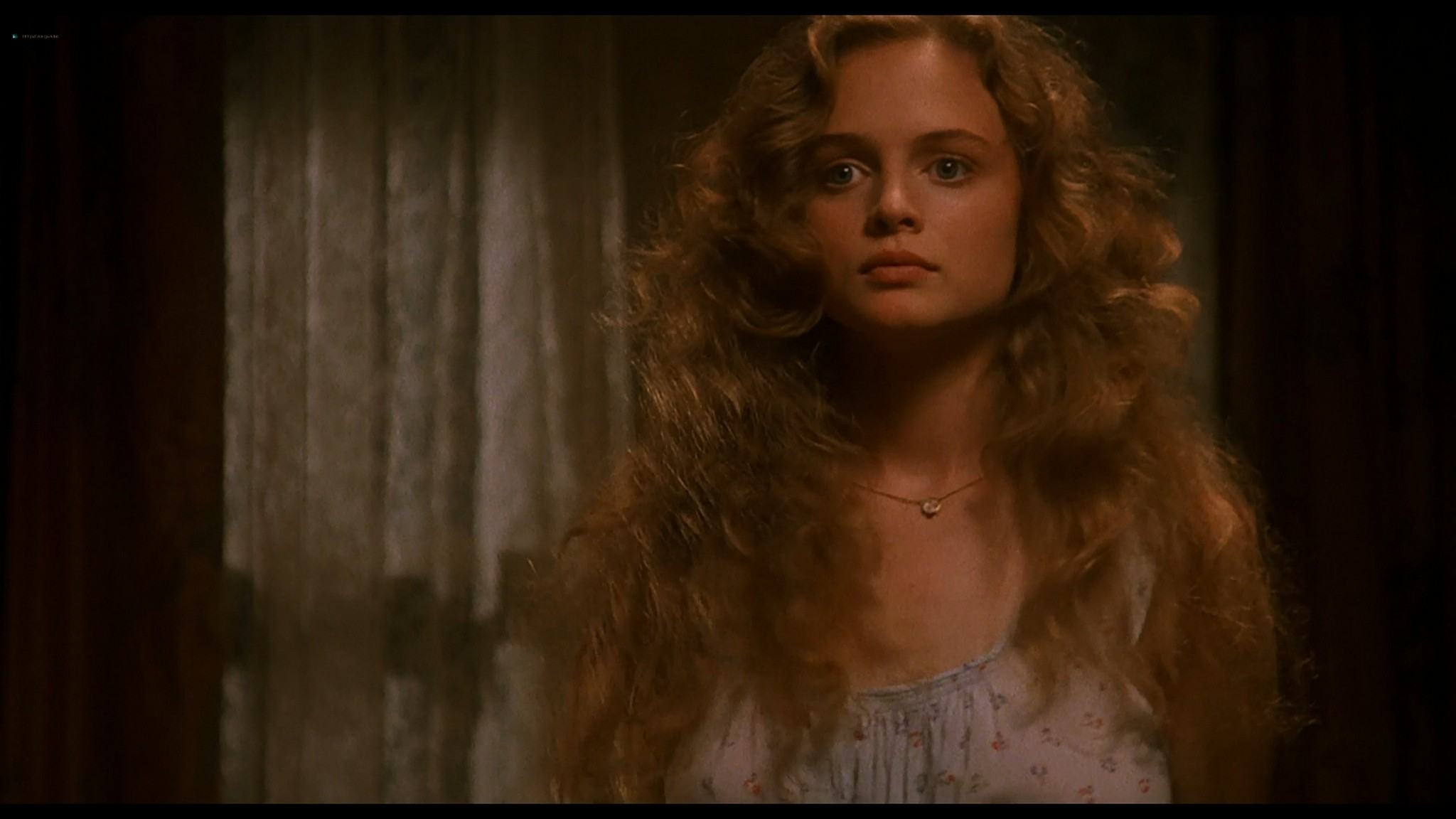 Heather Graham cute and sexy Shout 1991 HD 1080p Web 002