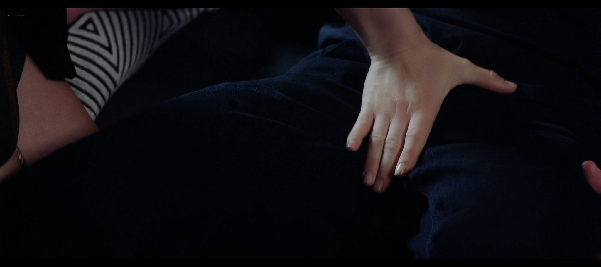 Josephine Langford hot and a lot of sex After We Collided 2020 HD 1080p Web 004