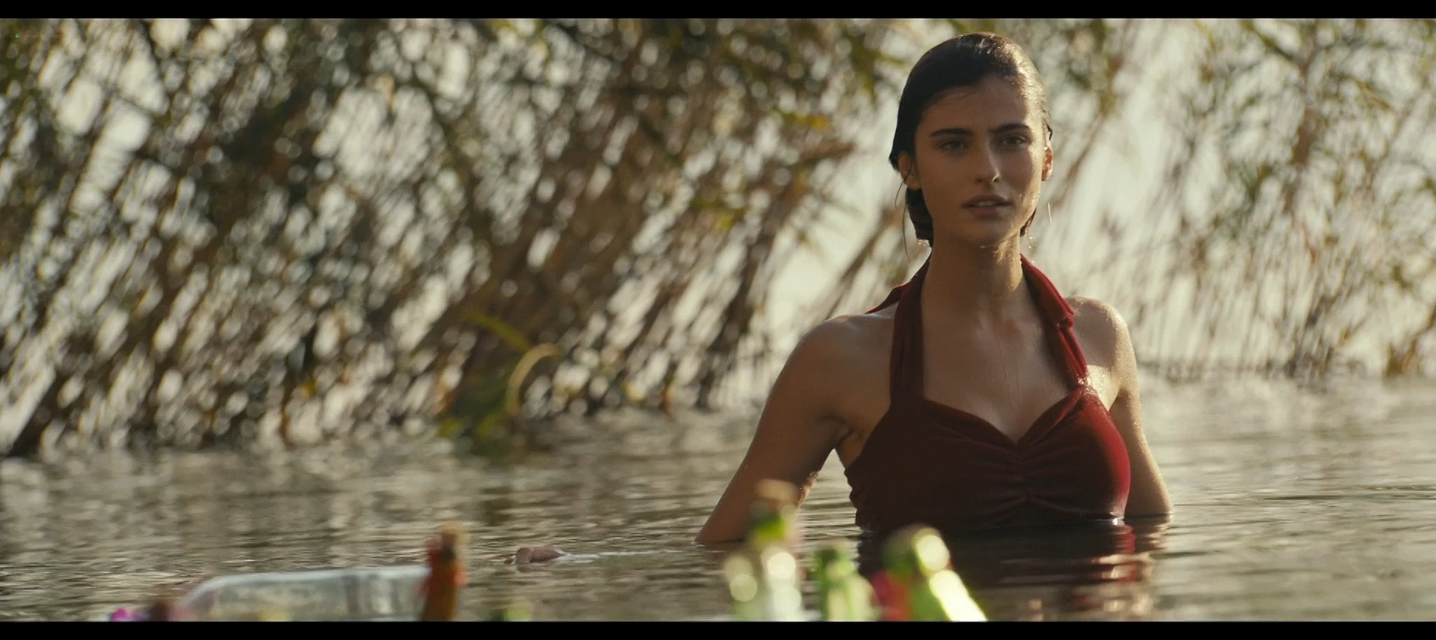 Katarina Ivanovska nude topless and sex The Third Half MK 2012 HD 1080p BluRay 002