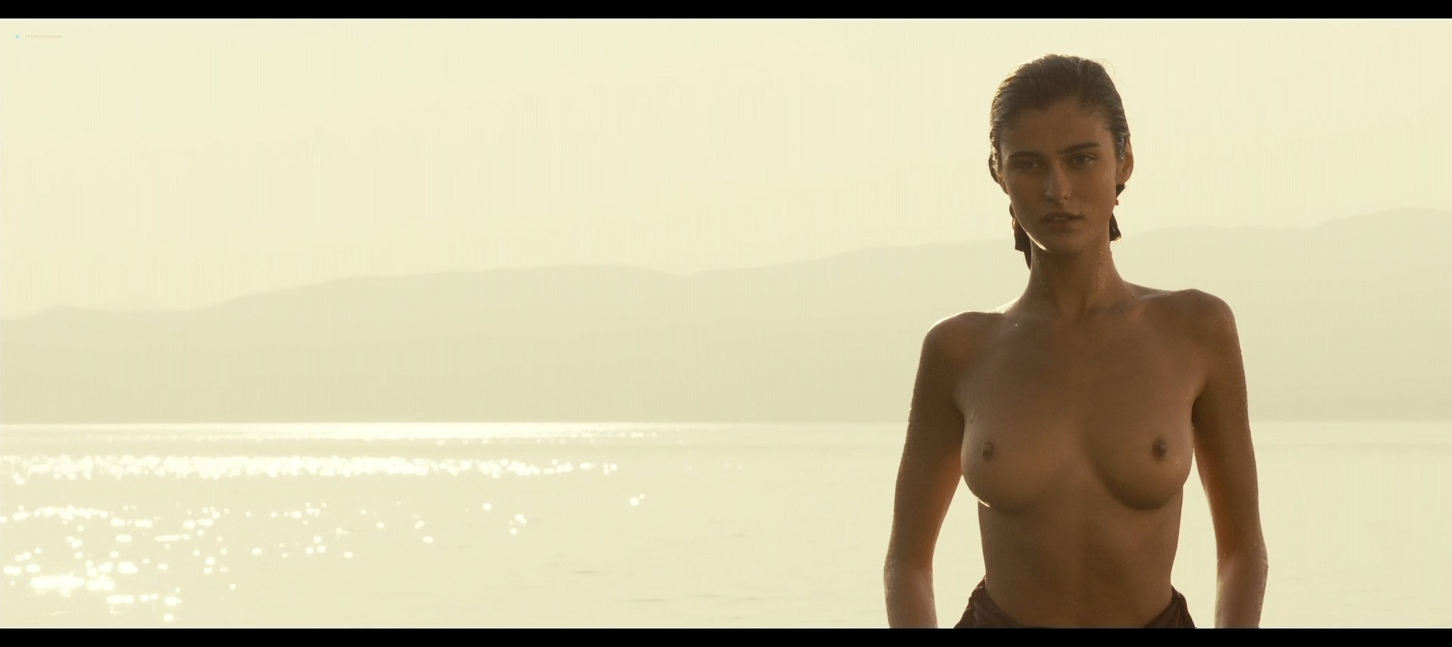Katarina Ivanovska nude topless and sex The Third Half MK 2012 HD 1080p BluRay 005
