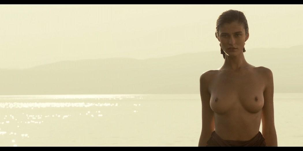 Katarina Ivanovska nude topless and sex The Third Half MK 2012 HD 1080p BluRay 006