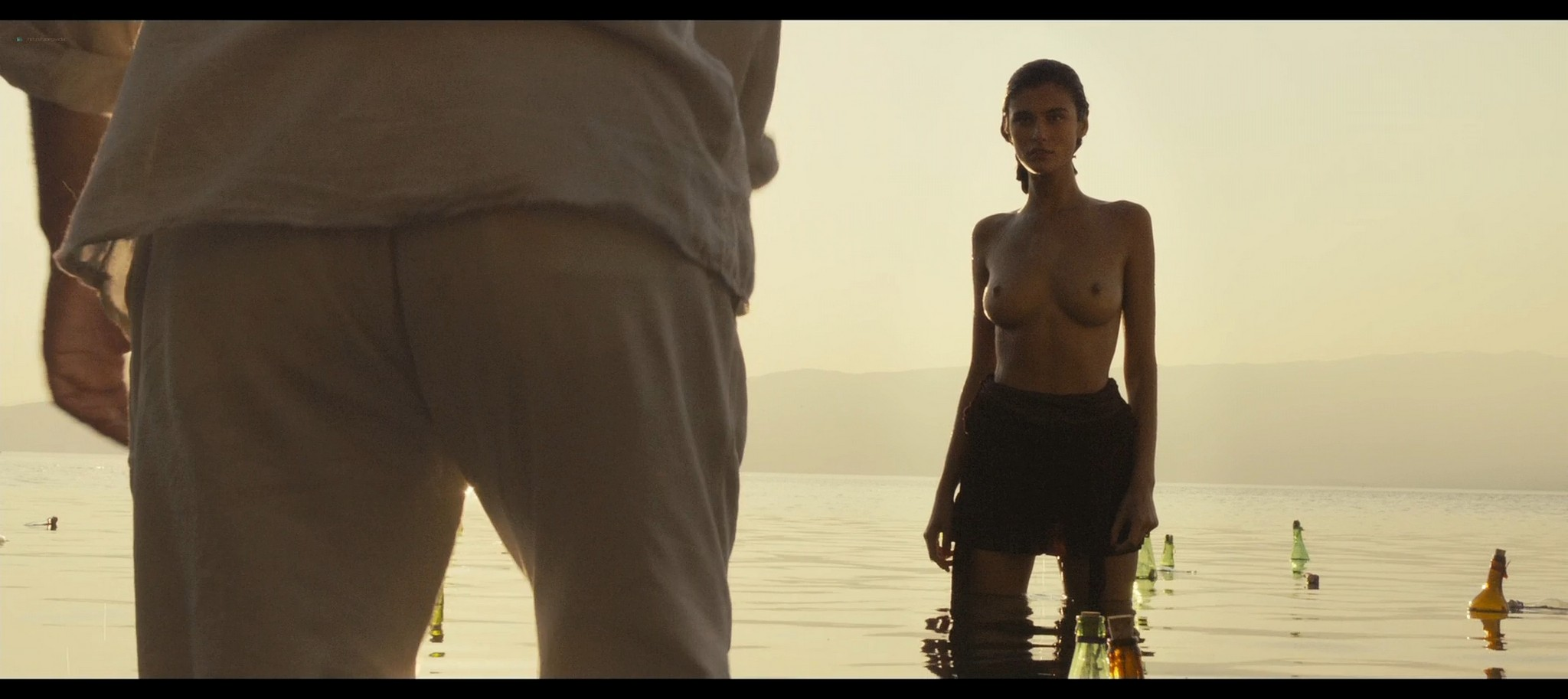 Katarina Ivanovska nude topless and sex The Third Half MK 2012 HD 1080p BluRay 007