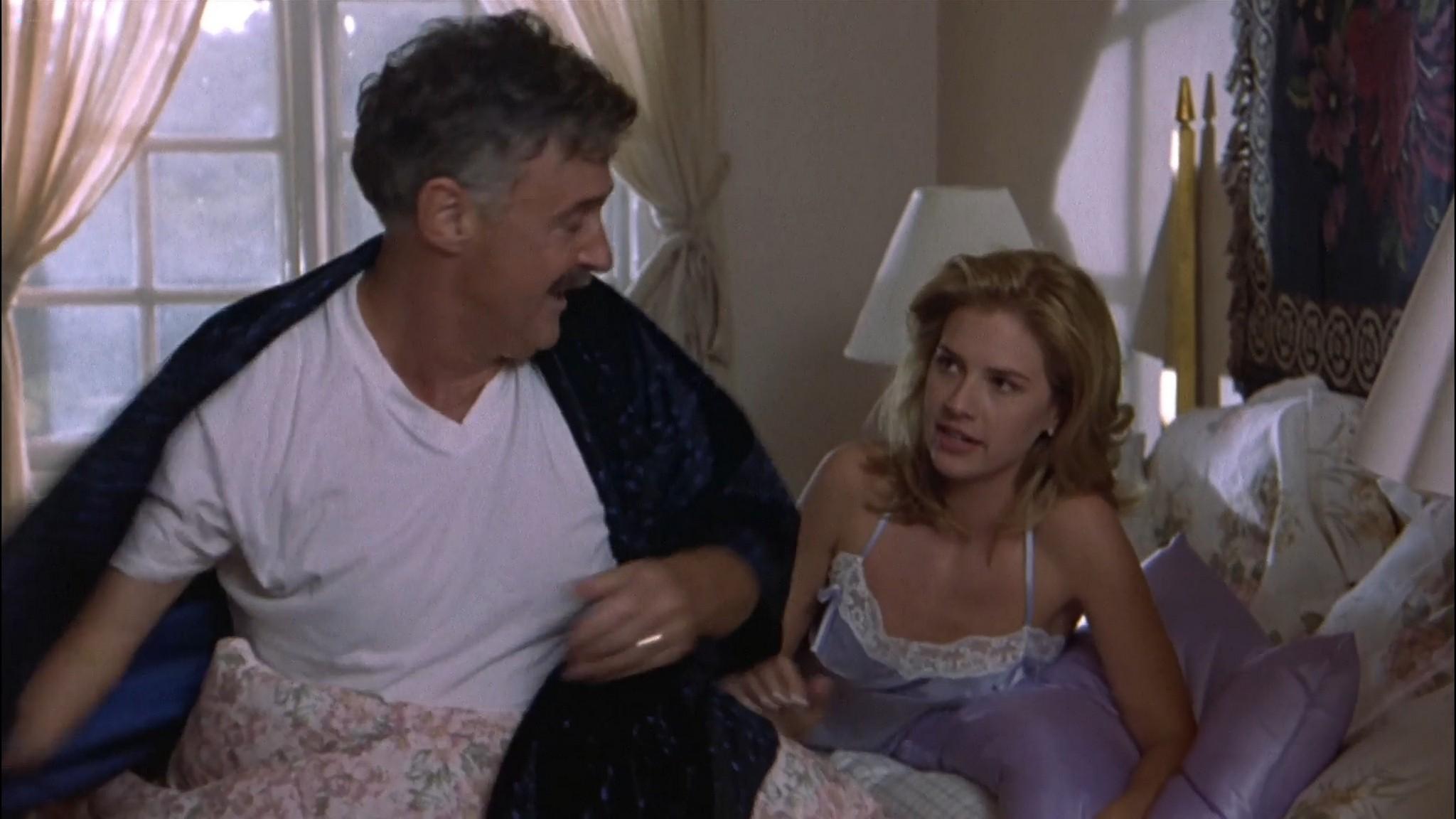 Kristin Minter nude full frontal Megan Ward sexy Tick Tock 2000 HD 1080p Web 002