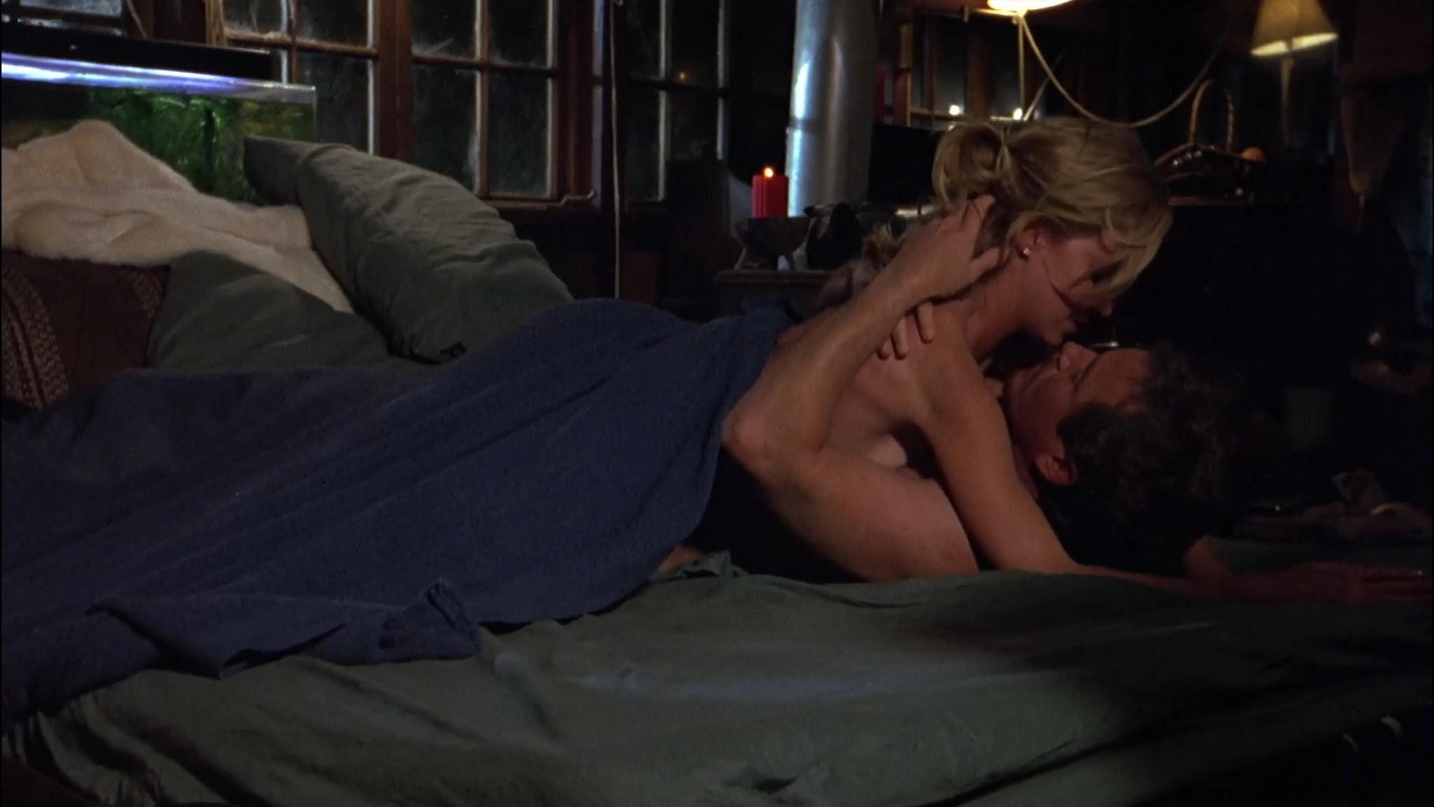 Kristin Minter nude full frontal Megan Ward sexy Tick Tock 2000 HD 1080p Web 005