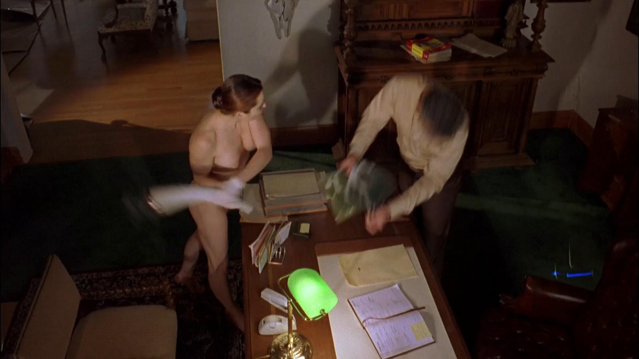 Kristin Minter nude full frontal Megan Ward sexy Tick Tock 2000 HD 1080p Web 010