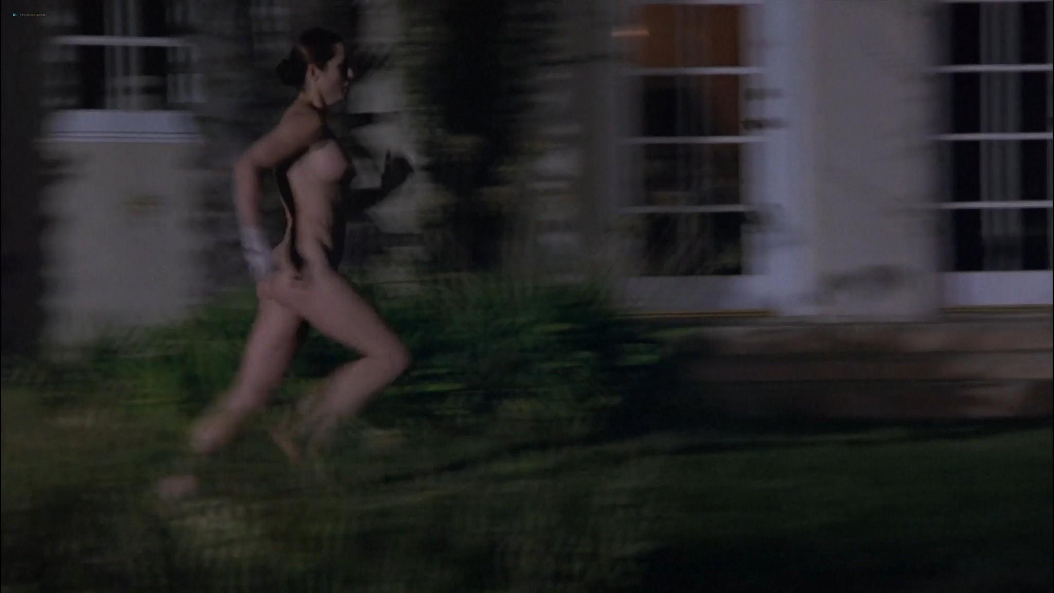 Kristin Minter nude full frontal Megan Ward sexy Tick Tock 2000 HD 1080p Web 014