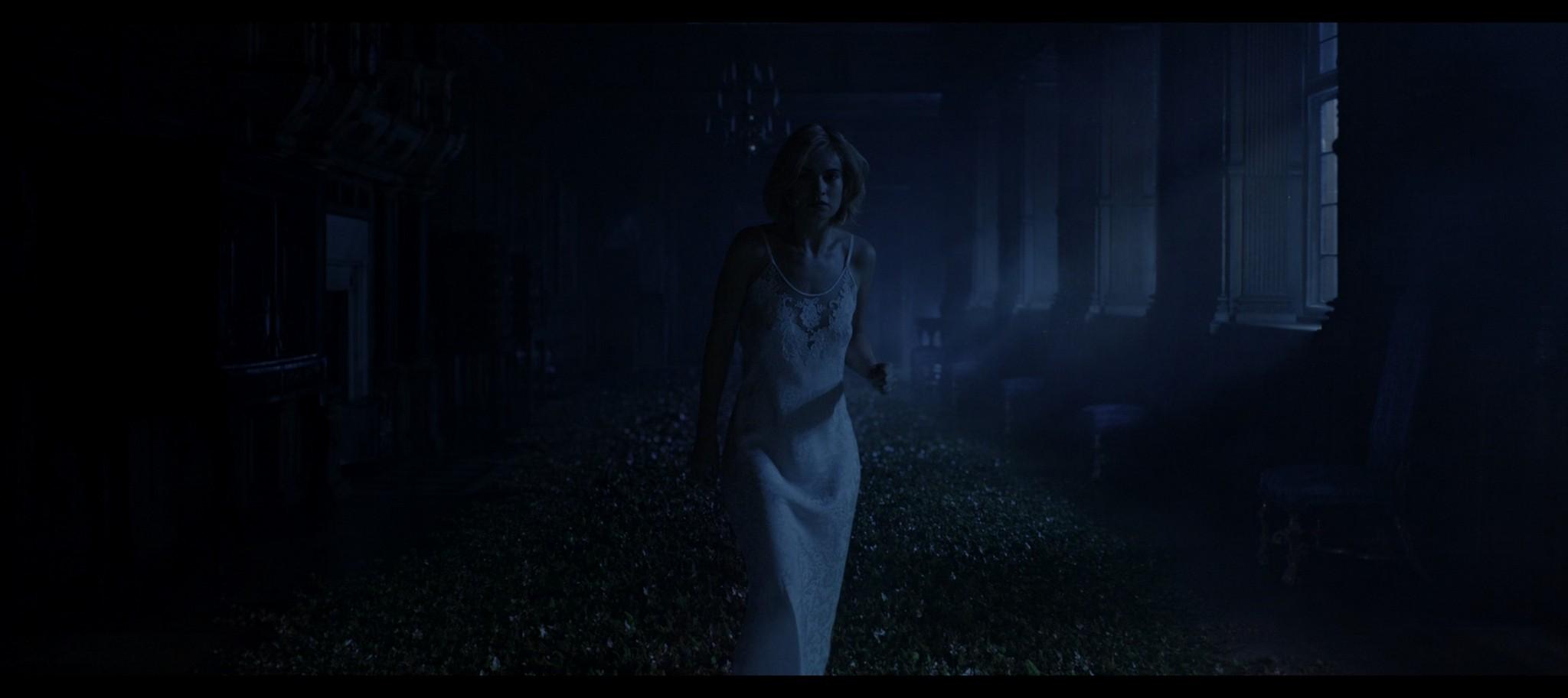 Lily James Rebecca 2020 HD 1080p Web 008