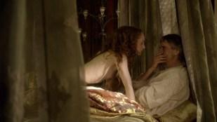 Lotte Verbeek nude Montserrat Lombard sex - The Borgias  (2011) s1e1 HD 1080p