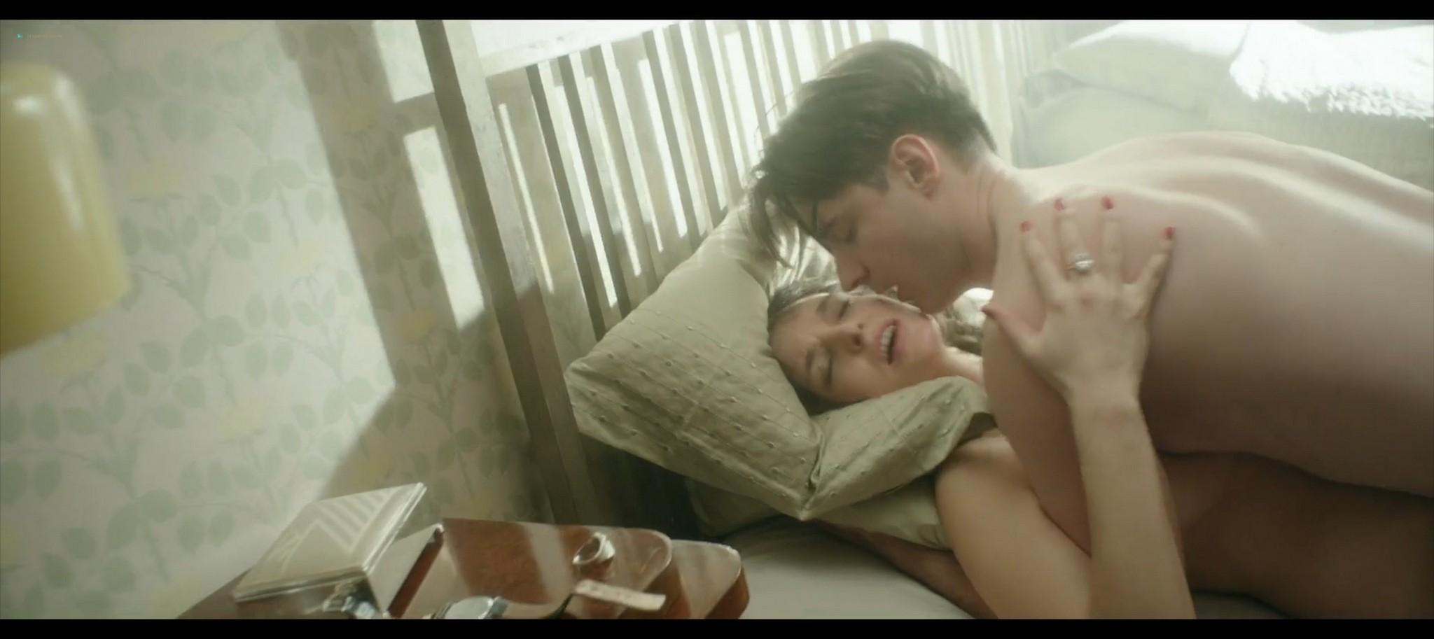 Maria Debska nude full frontal and sex Black Mercedes 2019 HD 1080p Web 008