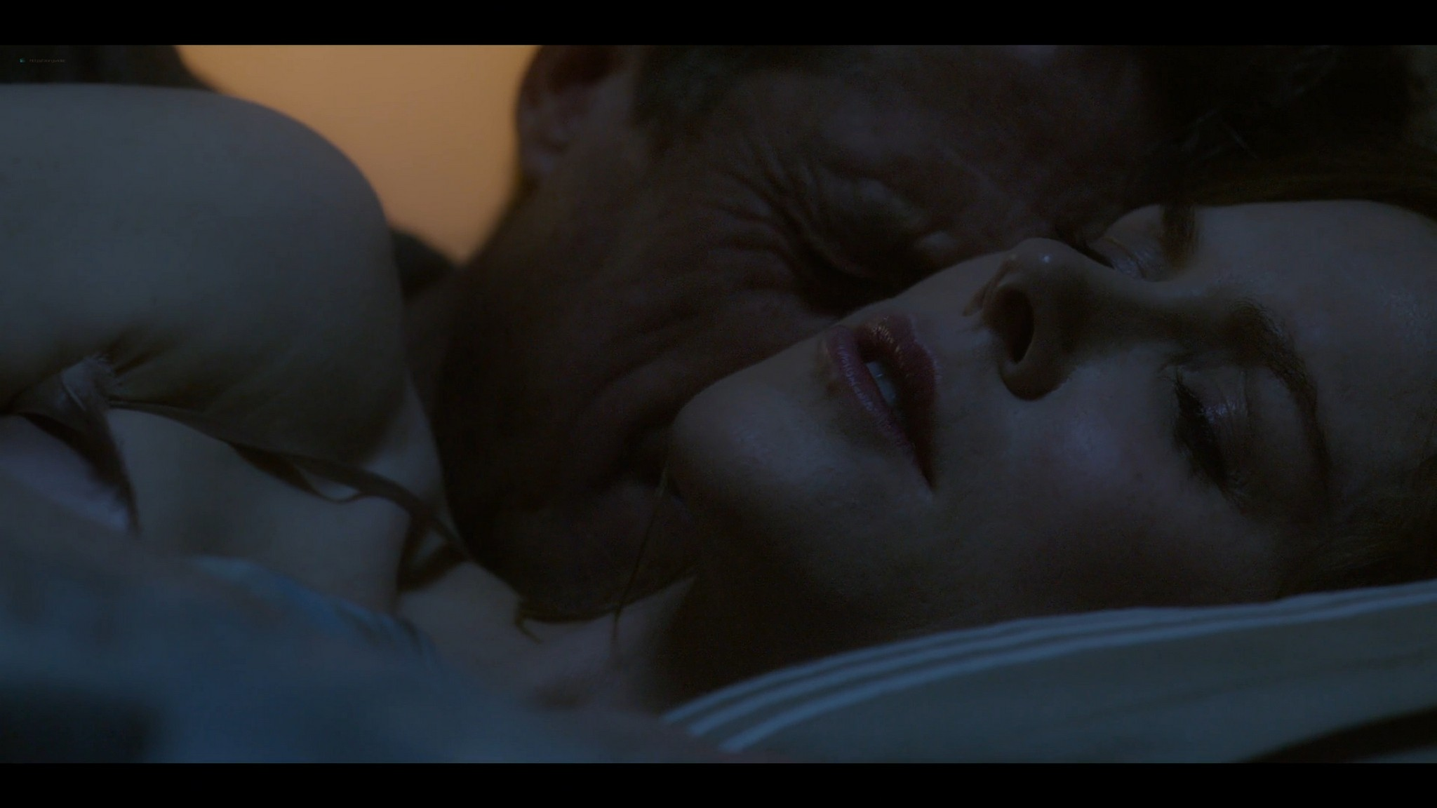Matilda De Angelis nude full frontal Nicole Kidman sexy The Und0ing 2020 e1s1 1080p 011