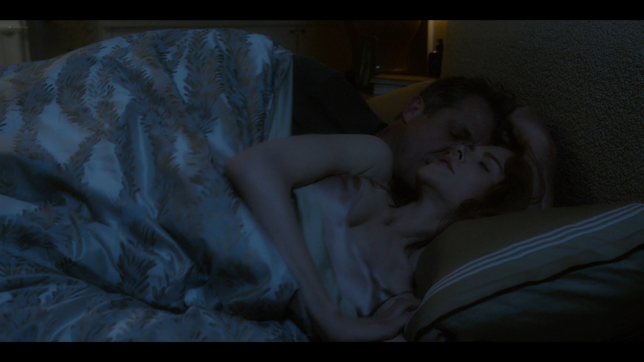 Matilda De Angelis nude full frontal Nicole Kidman sexy The Und0ing 2020 e1s1 1080p 012