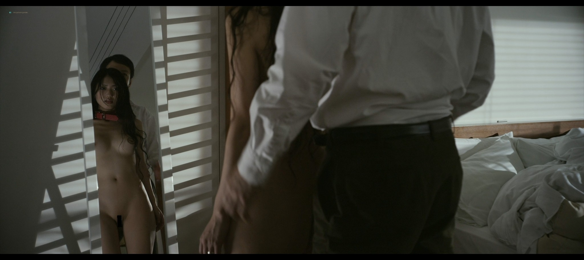 Mitsu Dan nude hot sex Be My Slave JP 2012 HD 1080p BluRay REMUX 012