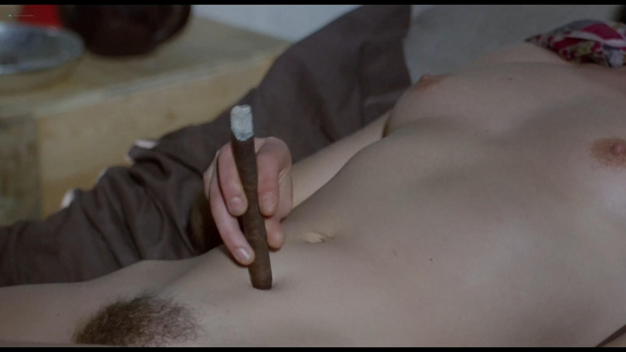 Monica Swinn nude full frontal Ada Tauler Brigitte Maier other nude Frauen im Liebeslager 1977 HD 1080p BluRay 011