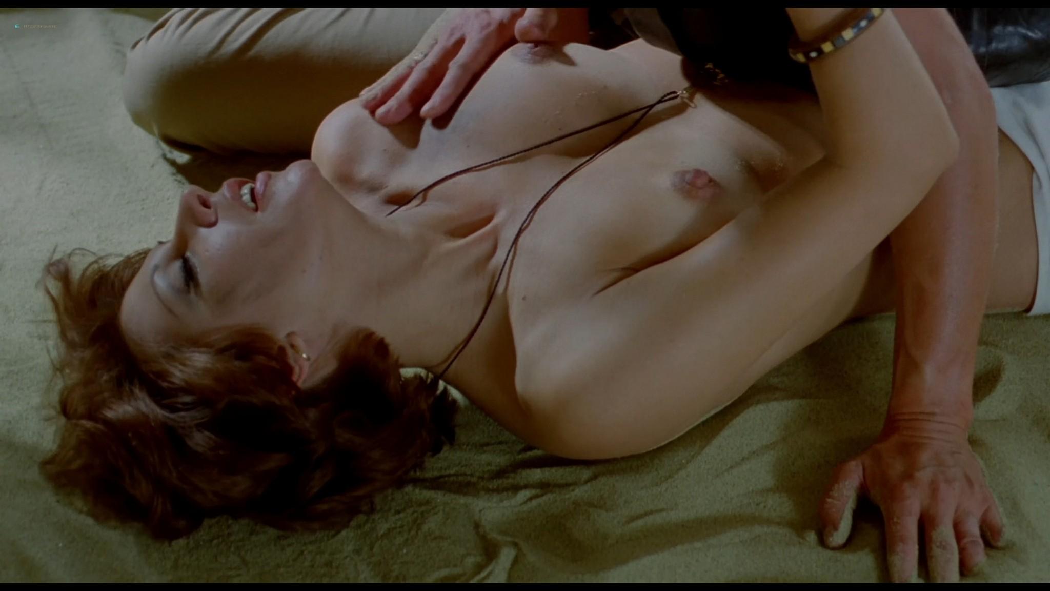Monica Swinn nude full frontal Ada Tauler Brigitte Maier other nude Frauen im Liebeslager 1977 HD 1080p BluRay 017