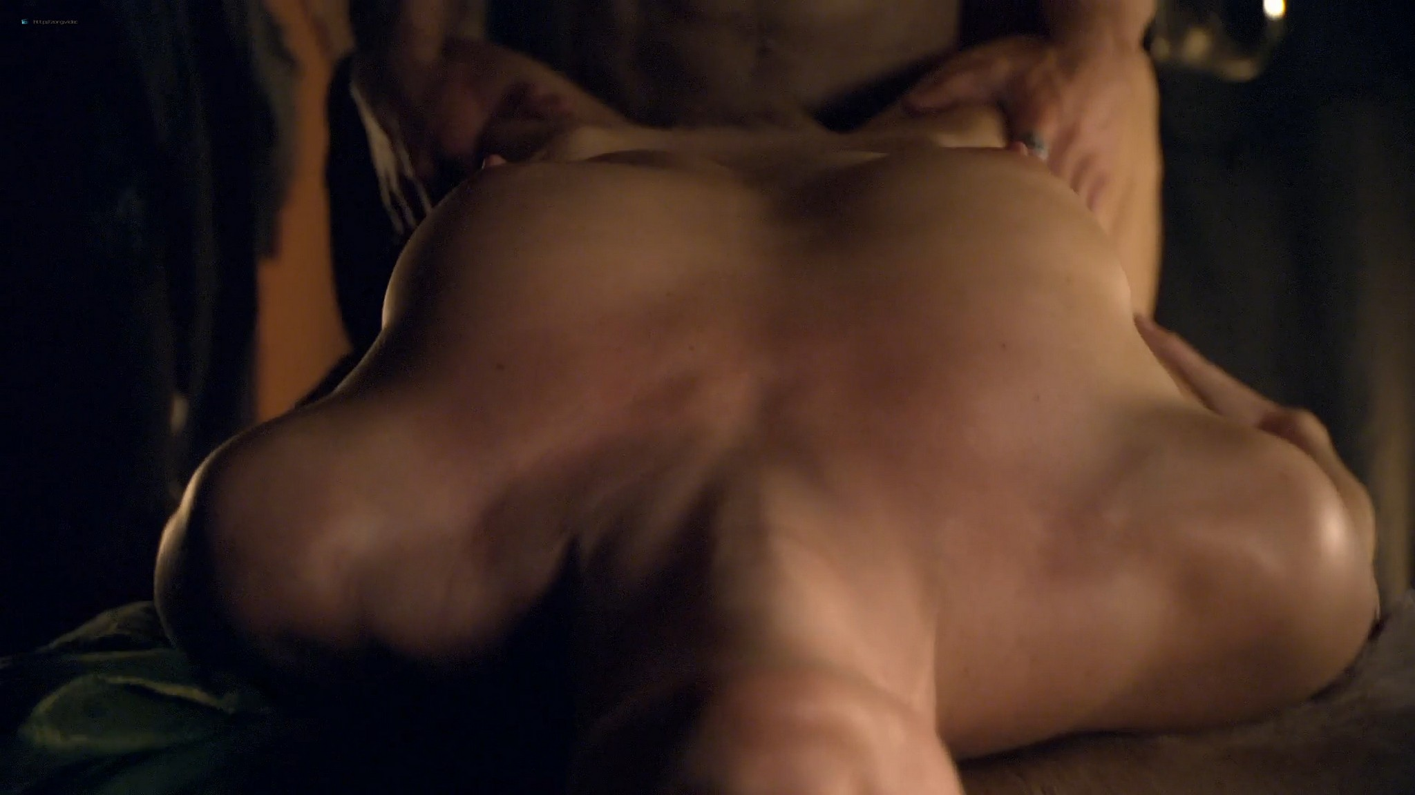 T Ann Robson nude full frontal Gwendoline Taylor nude too Spartacus 2013 s3e9 10 1080p BluRay 007