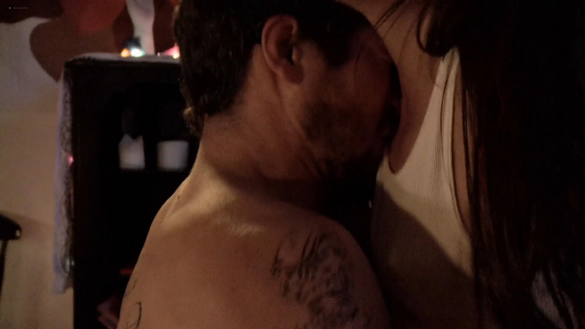 Taylor Cole hot sex Tiffany Shepis Francesca Brandelius naked The Violent Kind 2010 HD 1080p BluRay 001