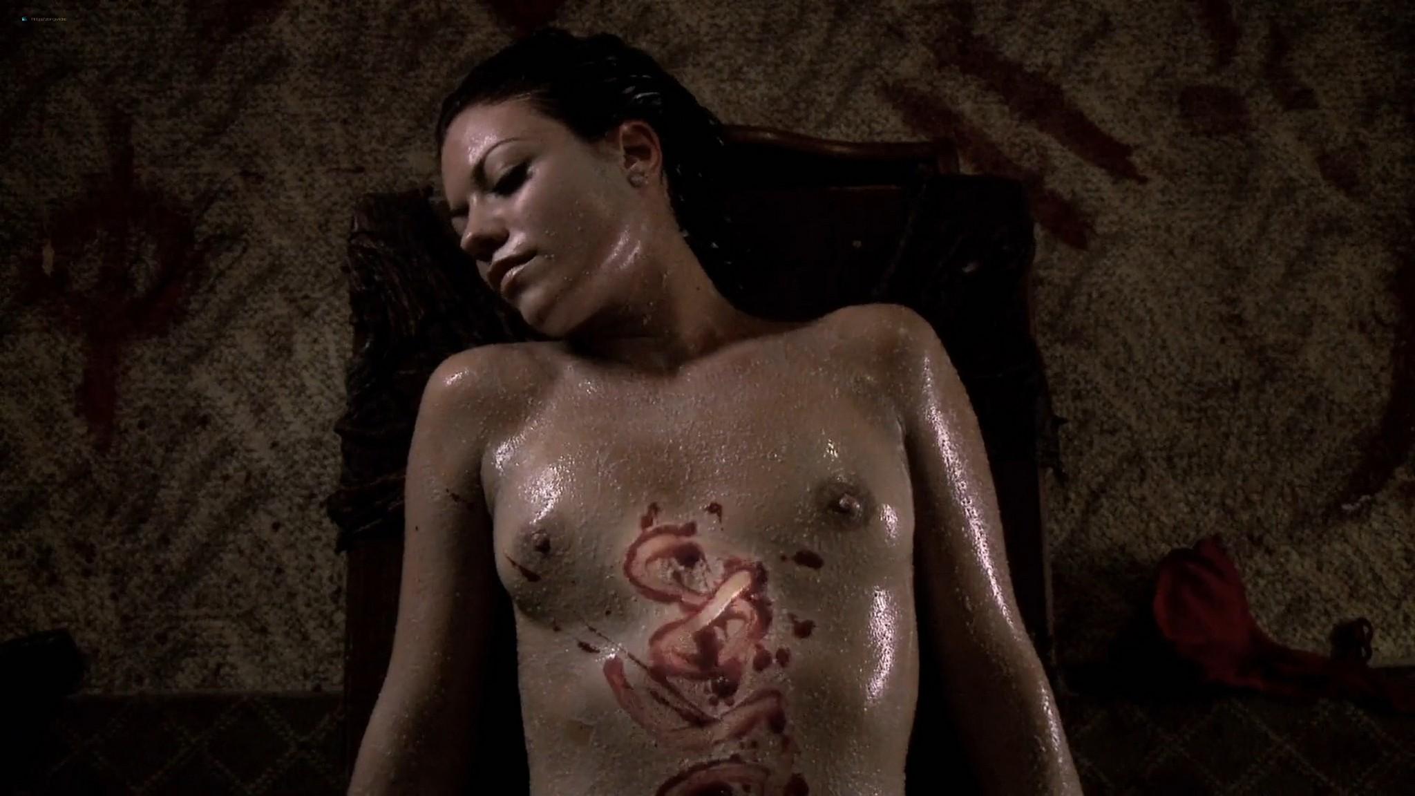 Taylor Cole hot sex Tiffany Shepis Francesca Brandelius naked The Violent Kind 2010 HD 1080p BluRay 014