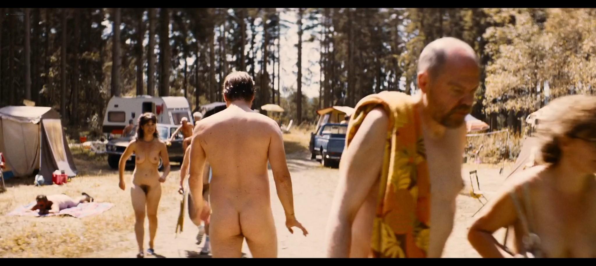 Tine Van den Wyngaert nude full frontal Hannah Hoekstra sexy other nude De Patrick NL 2019 HD 1080p Web 002