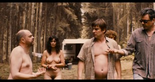 Tine Van den Wyngaert nude full frontal Hannah Hoekstra sexy other nude De Patrick NL 2019 HD 1080p Web 008