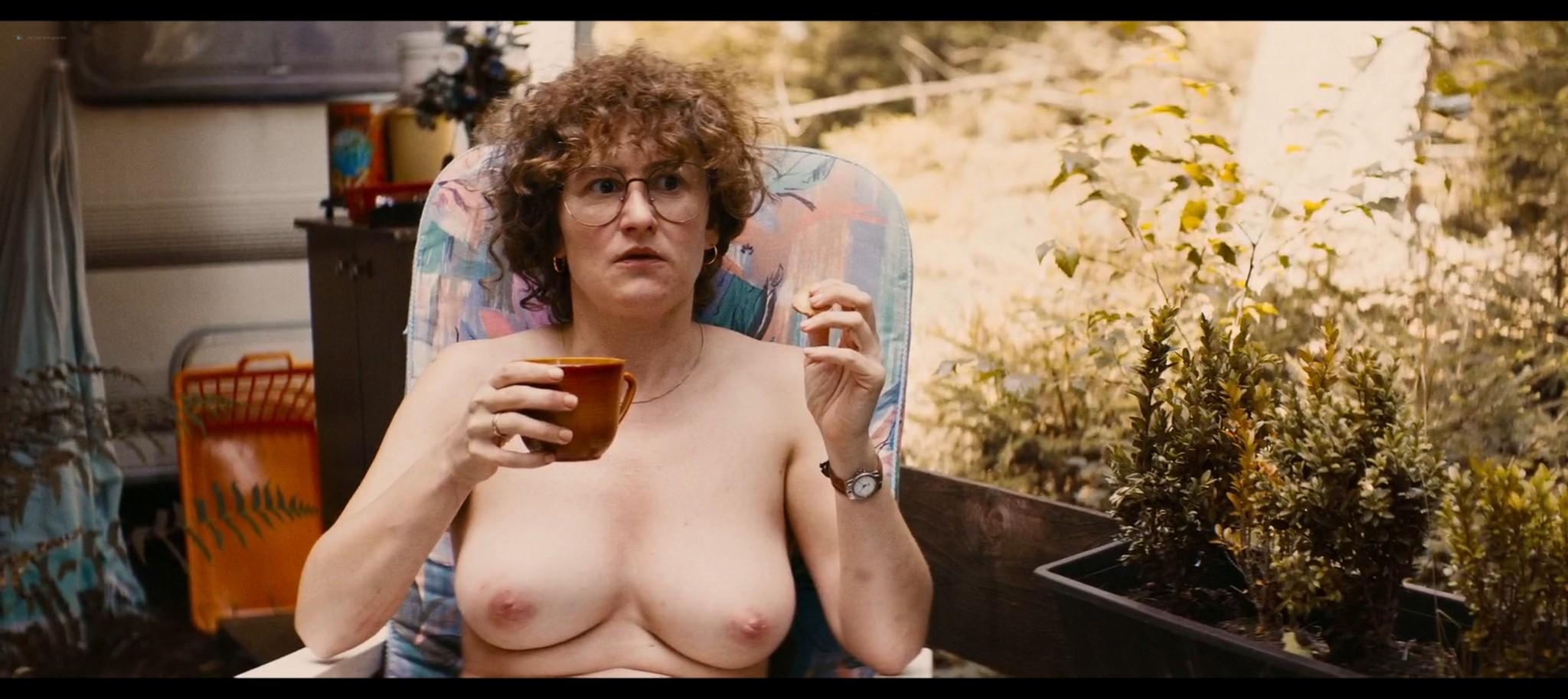 Tine Van den Wyngaert nude full frontal Hannah Hoekstra sexy other nude De Patrick NL 2019 HD 1080p Web 009