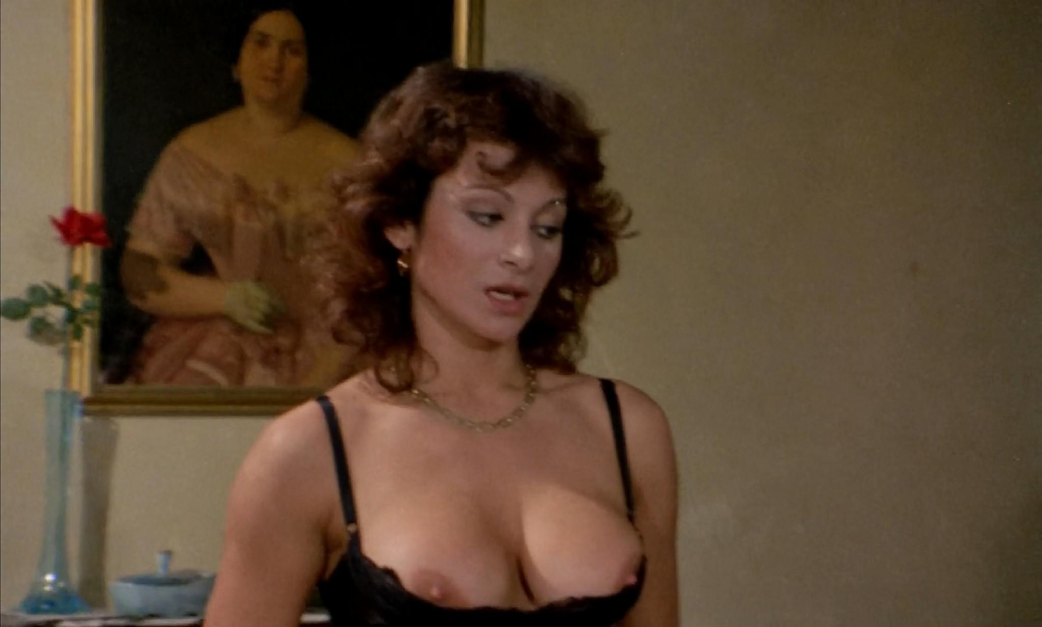 Carmen Russo nude full frontal Anna Veneziano Mariangela Giordano nude Patrick Still Lives 1980 HD 1080p BluRay 004