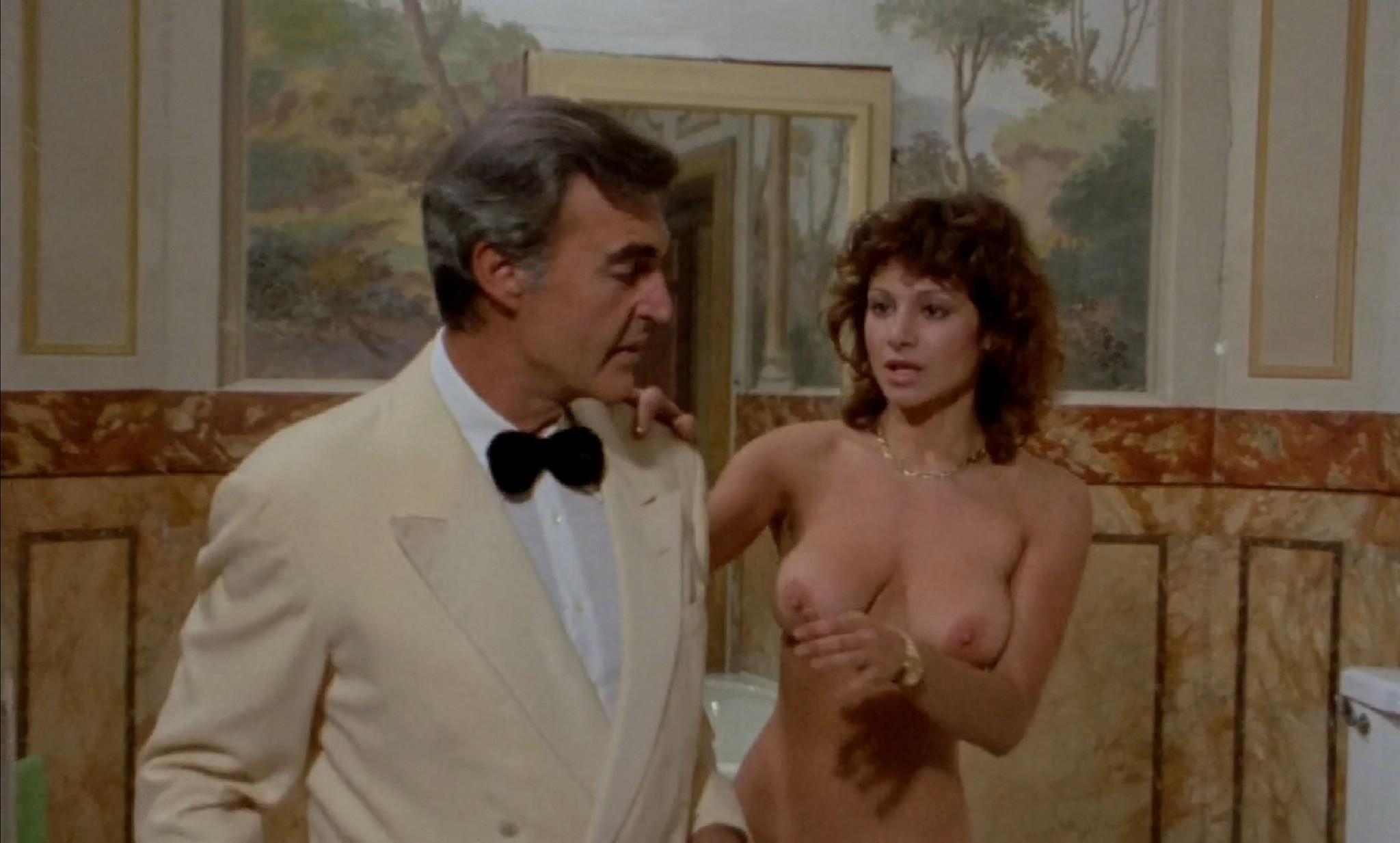 Carmen Russo nude full frontal Anna Veneziano Mariangela Giordano nude Patrick Still Lives 1980 HD 1080p BluRay 006
