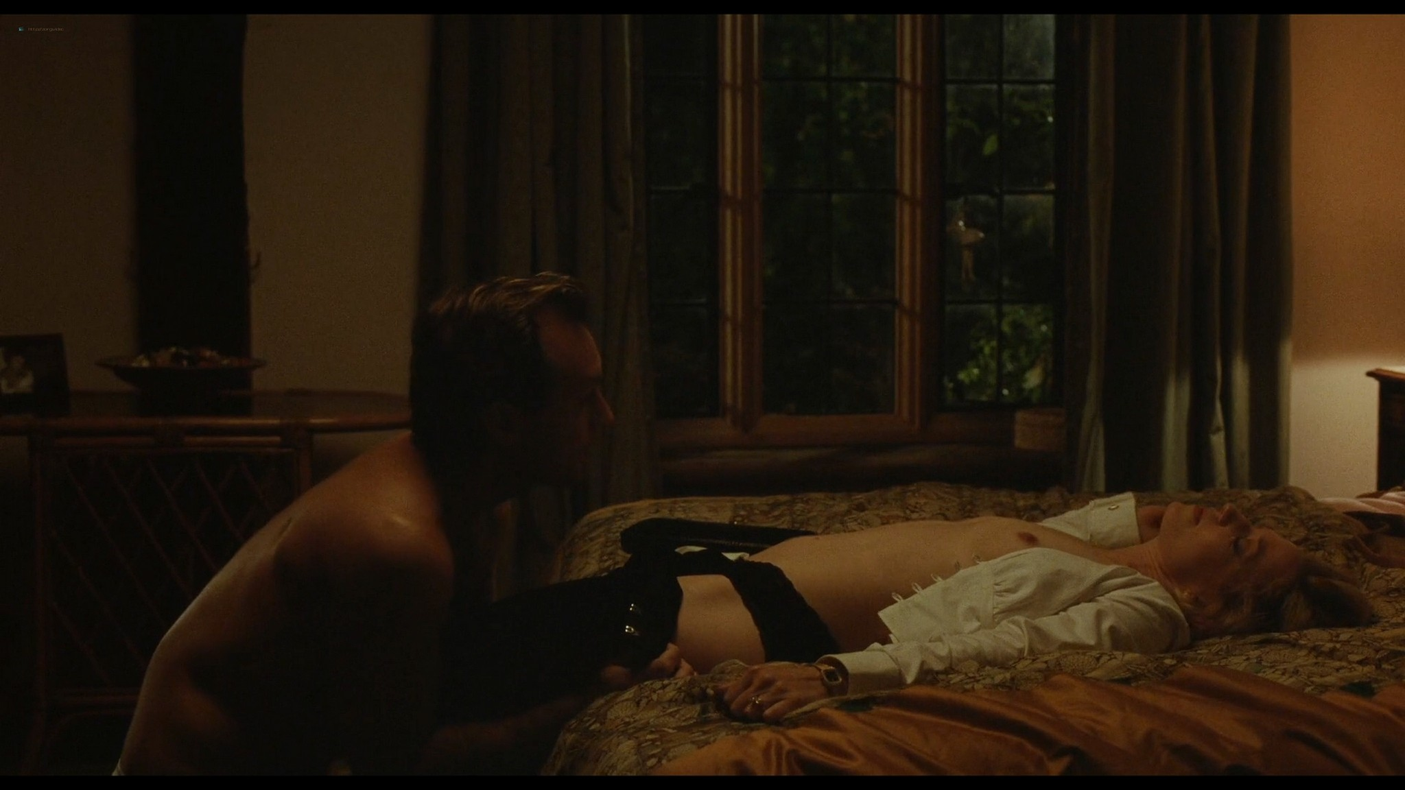 Carrie Coon nude topless and sex The Nest 2020 HD 1080p Web 011