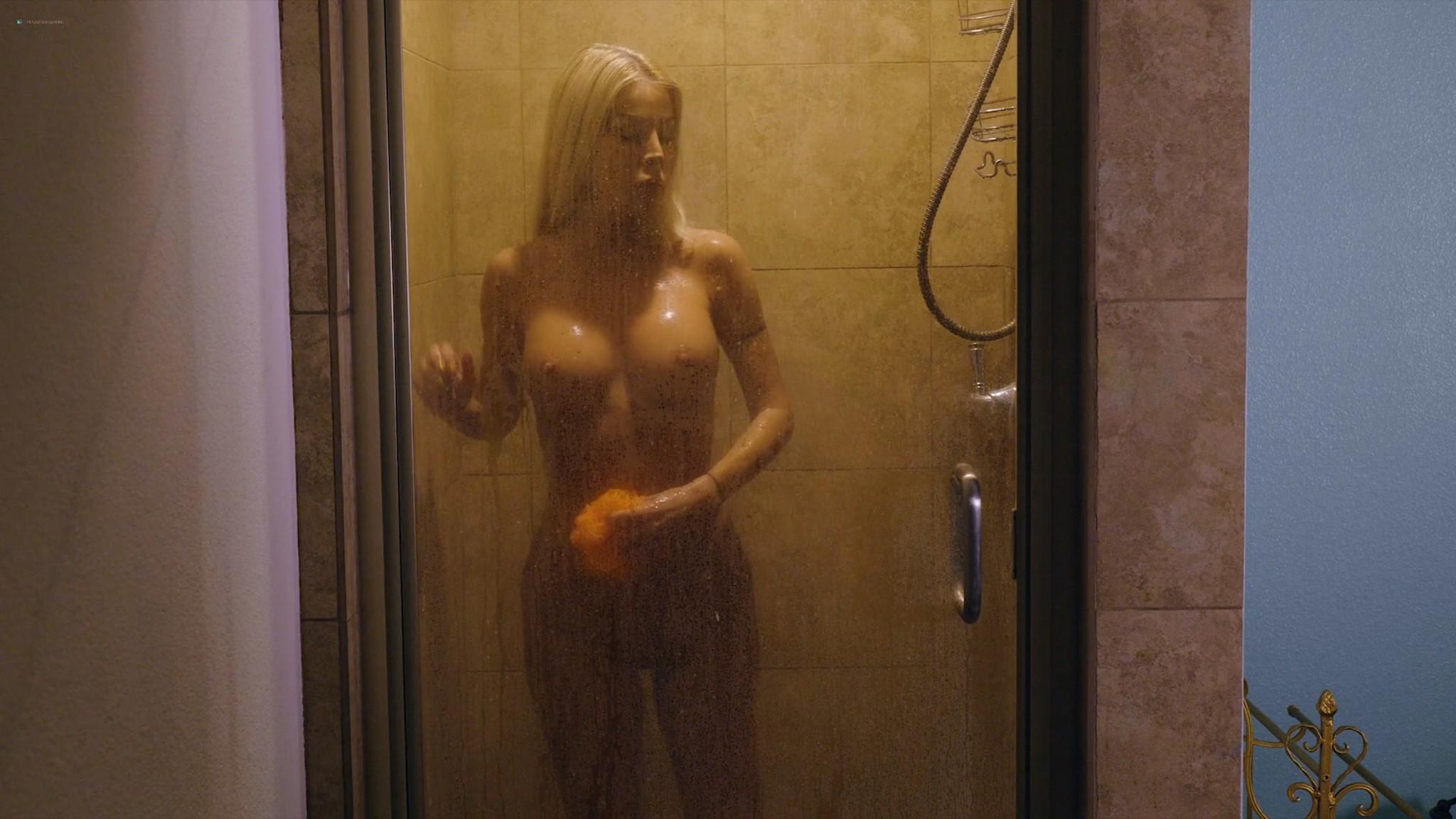Dana Wolf nude Tabitha Stevens Devhorra Dark nude full frontal Die Influencers Die 2020 HD 1080p 005