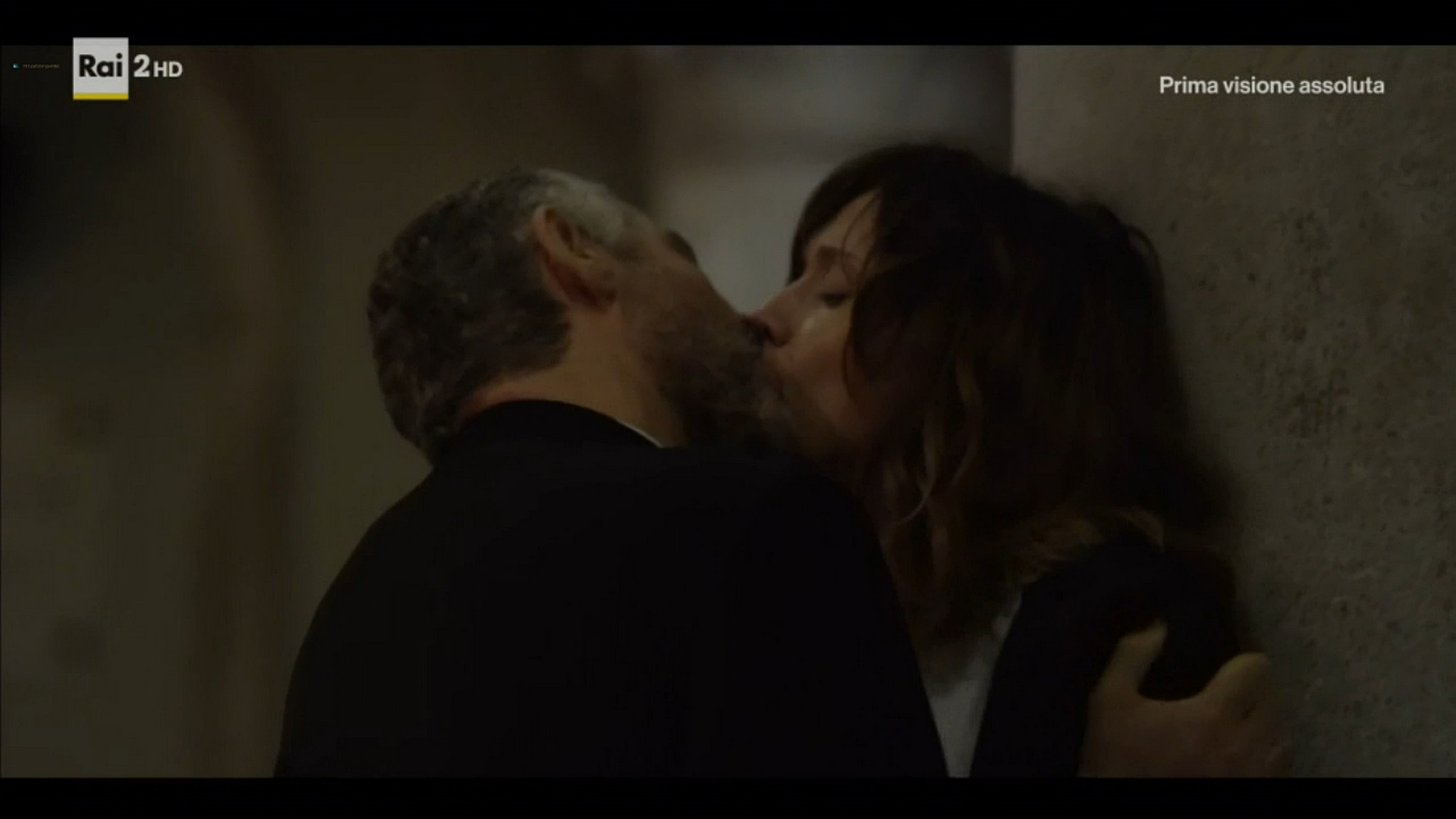 Elena Radonicich nude sex Gabriella Pession nude La Porta Rossa 2019 S2 HD 720p 005