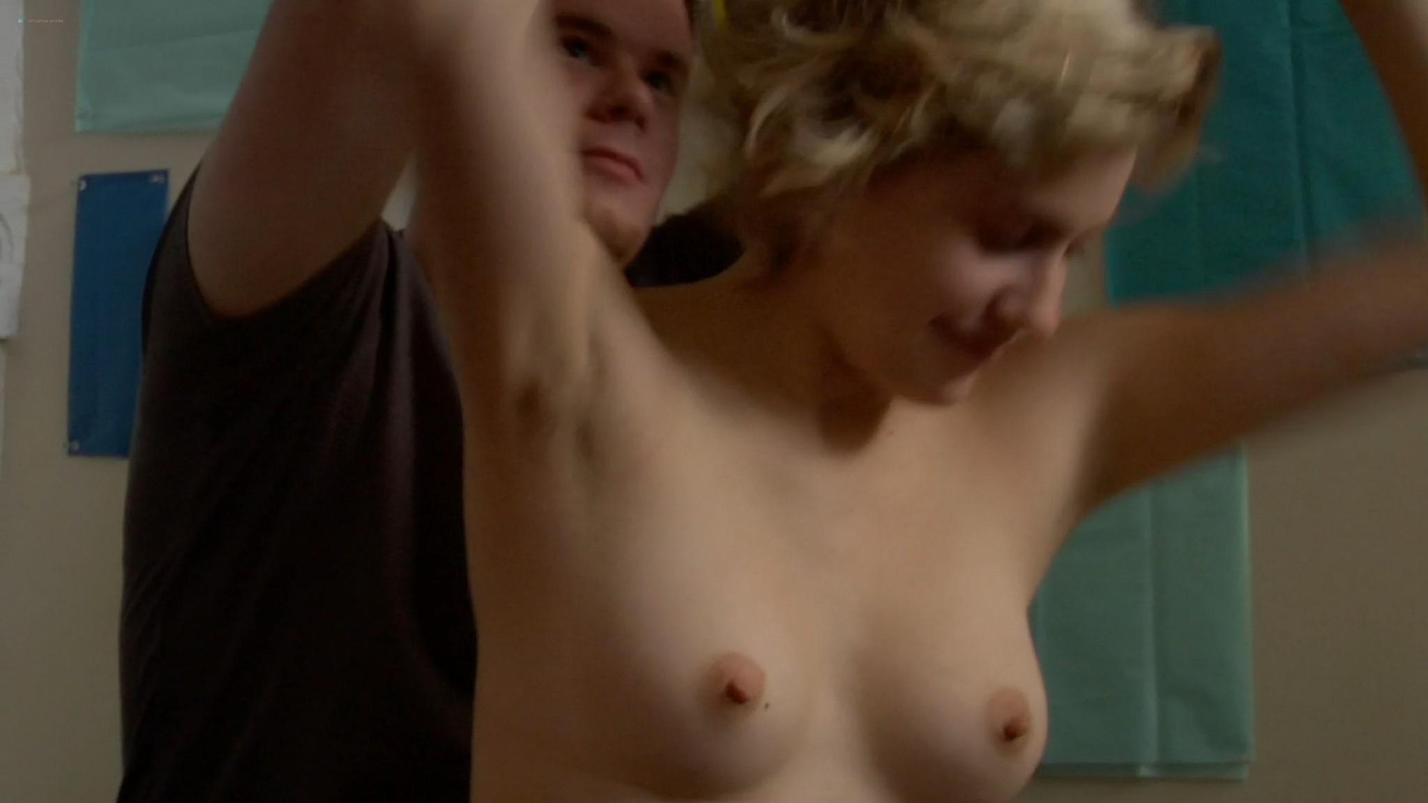 Greta Gerwig nude bush and sex Nights And Weekends 2008 HD 1080p Web 005