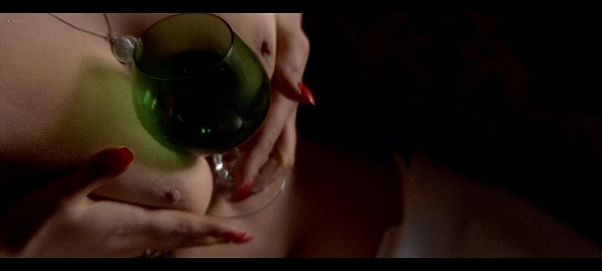 Hidemi Hara nude sex Mari Tanaka and other nude too Love Hunter JP 1972 HD 1080p BluRay REMUX 002