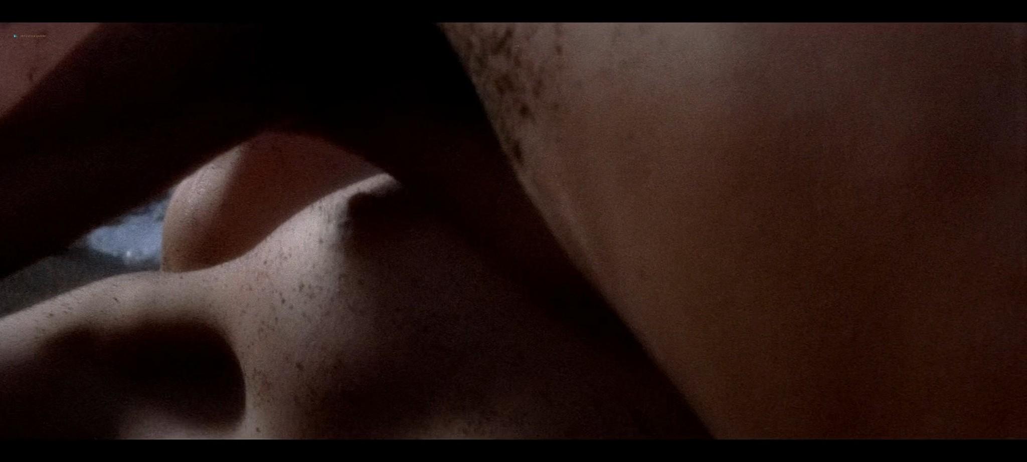 Hidemi Hara nude sex Mari Tanaka and other nude too Love Hunter JP 1972 HD 1080p BluRay REMUX 017