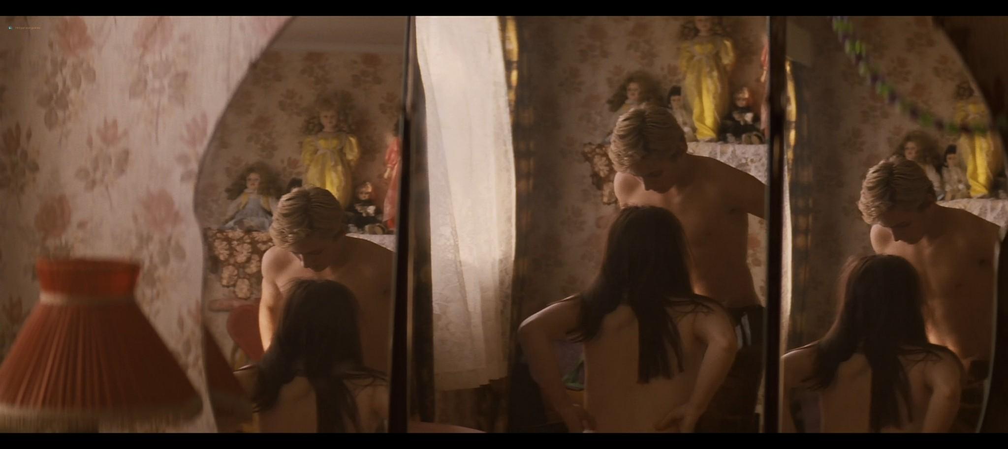 Jodhi May nude sex Felicity Jones sexy Flashbacks of a Fool 2008 HD 1080p BluRay 013