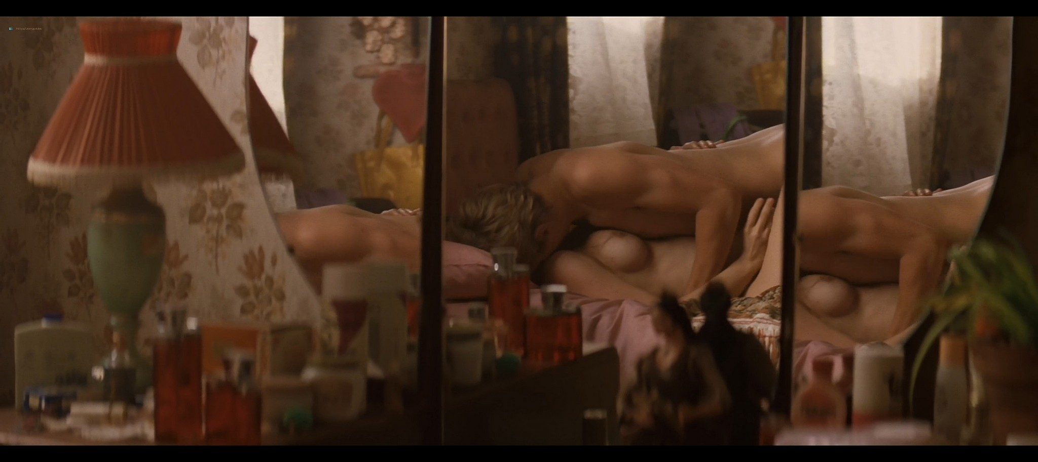 Jodhi May nude sex Felicity Jones sexy Flashbacks of a Fool 2008 HD 1080p BluRay 015