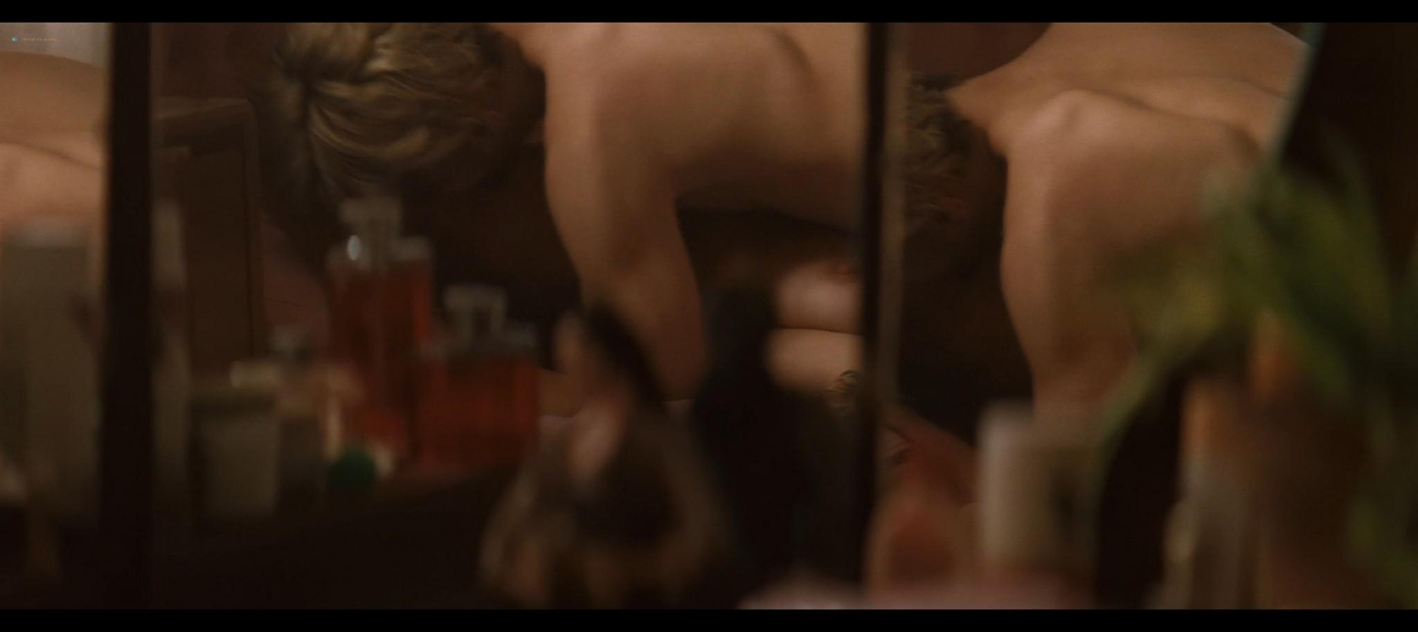 Jodhi May nude sex Felicity Jones sexy Flashbacks of a Fool 2008 HD 1080p BluRay 016
