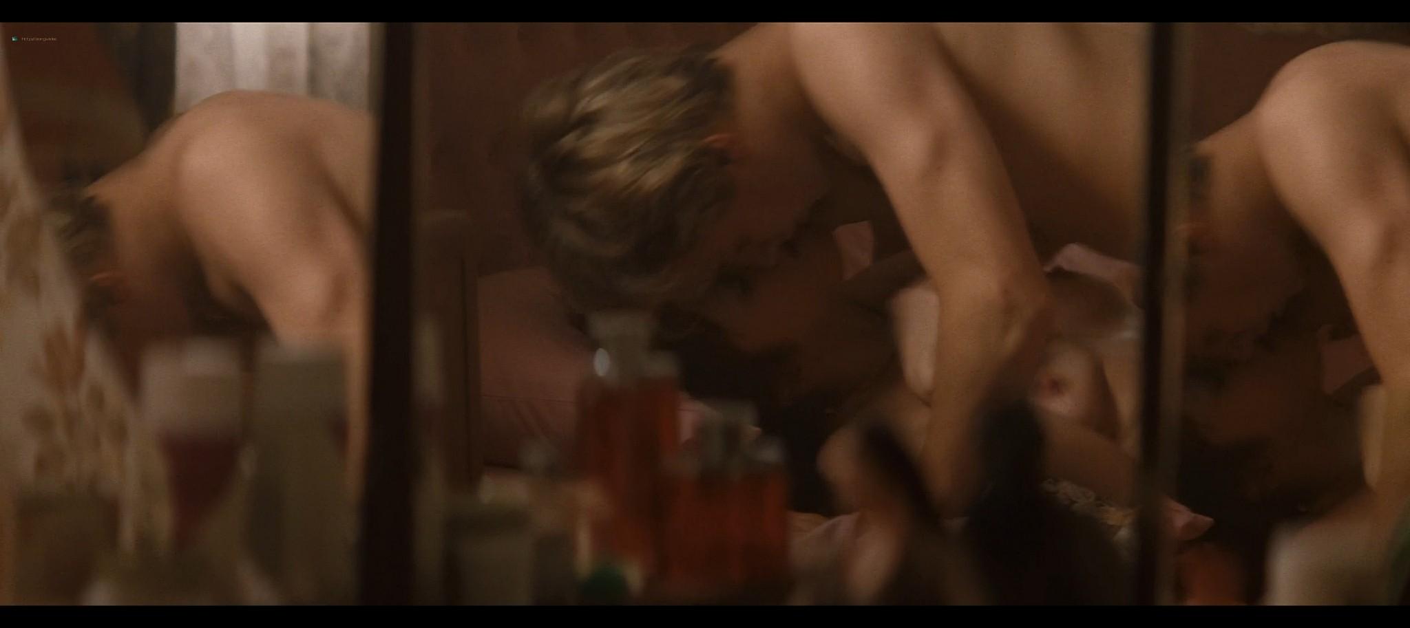 Jodhi May nude sex Felicity Jones sexy Flashbacks of a Fool 2008 HD 1080p BluRay 017