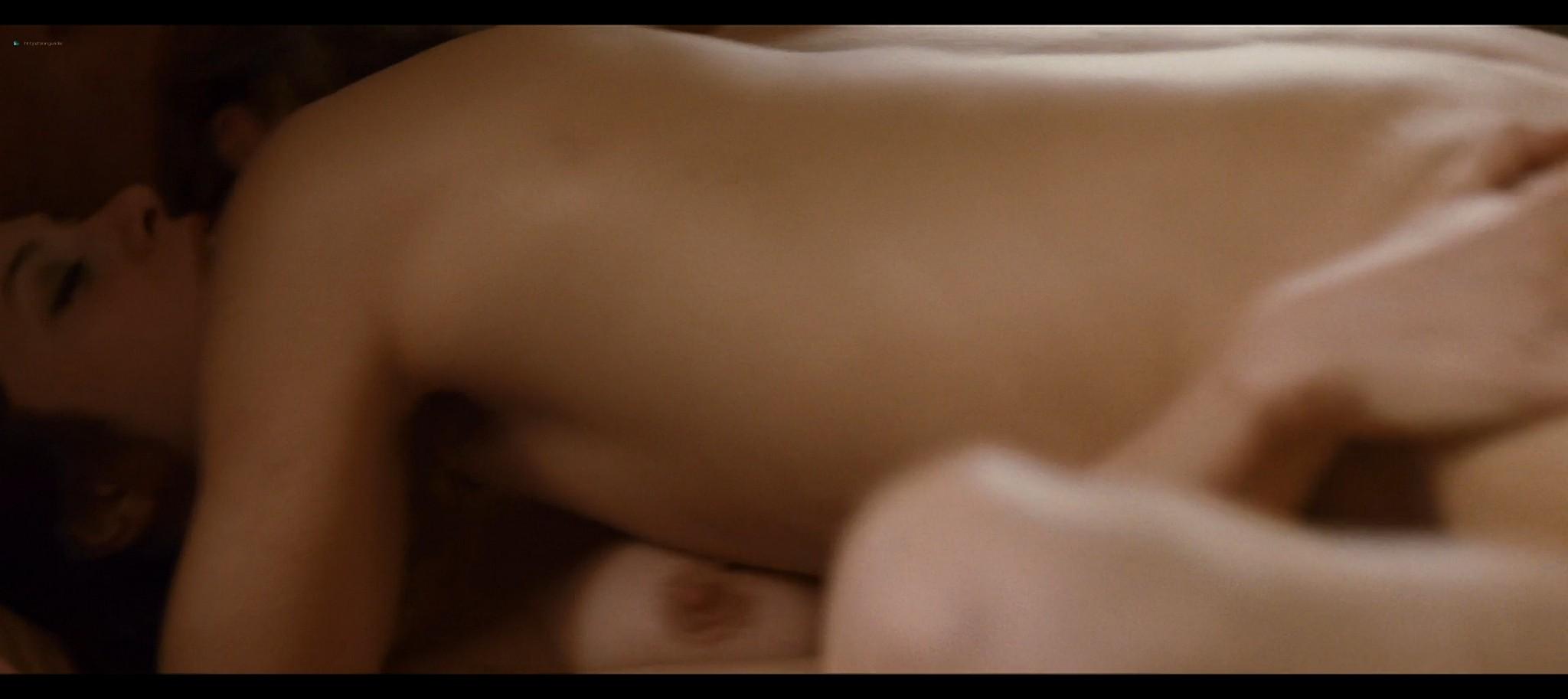 Jodhi May nude sex Felicity Jones sexy Flashbacks of a Fool 2008 HD 1080p BluRay 018