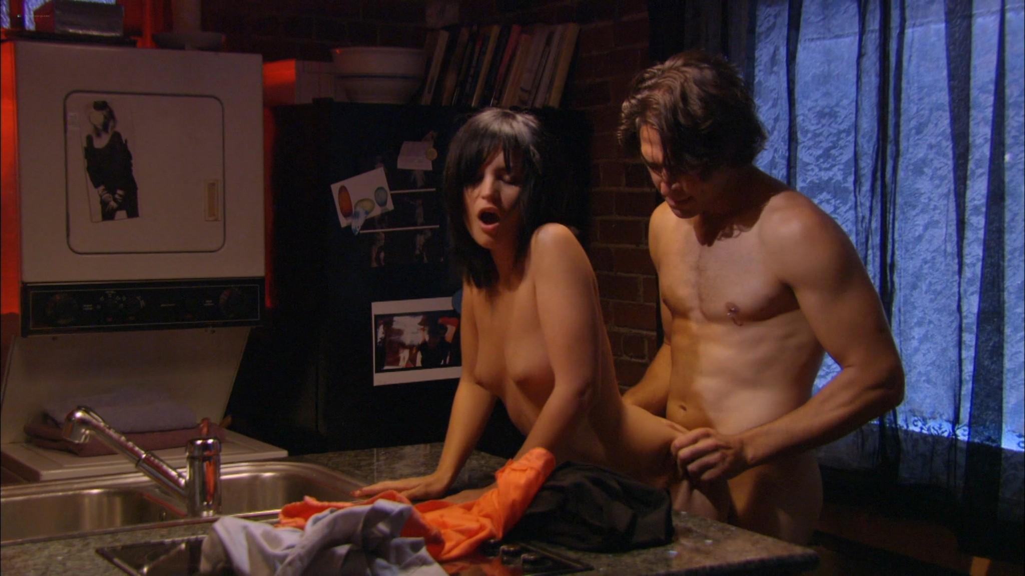 Lana Tailor nude sex Albina Nahar Denise Cobar nude sex Lingerie 2010 HD 1080p 014
