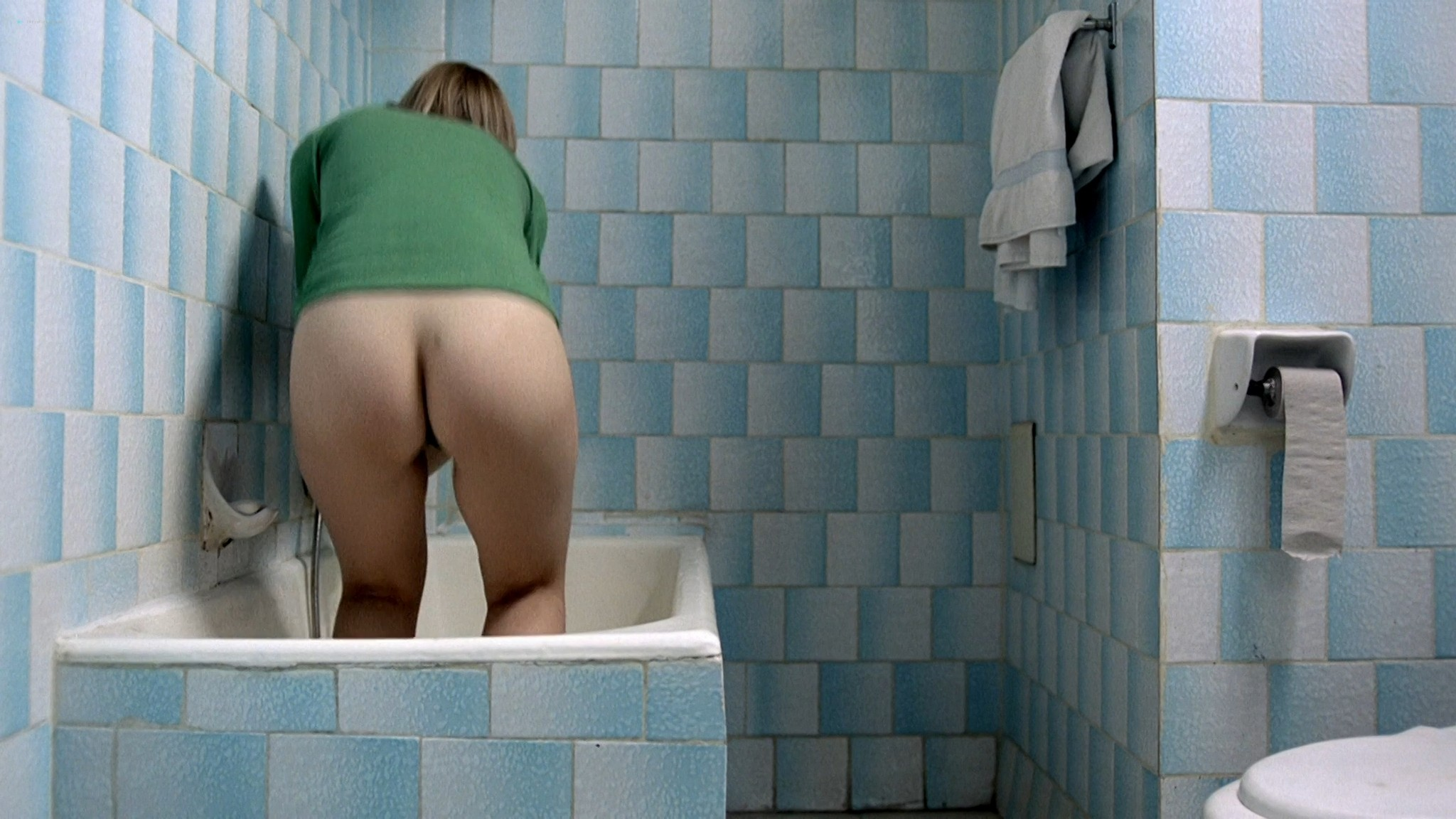 Laura Vasiliu nude bush Anamaria Marinca nude too 4 Months 3 Weeks and 2 Days RO 2007 1080p BluRay 008