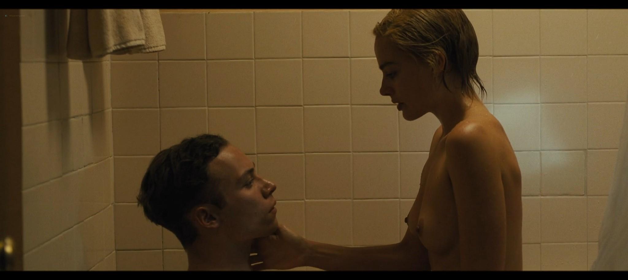 Margot Robbie nude topless Dreamland 2020 HD 1080p Web013