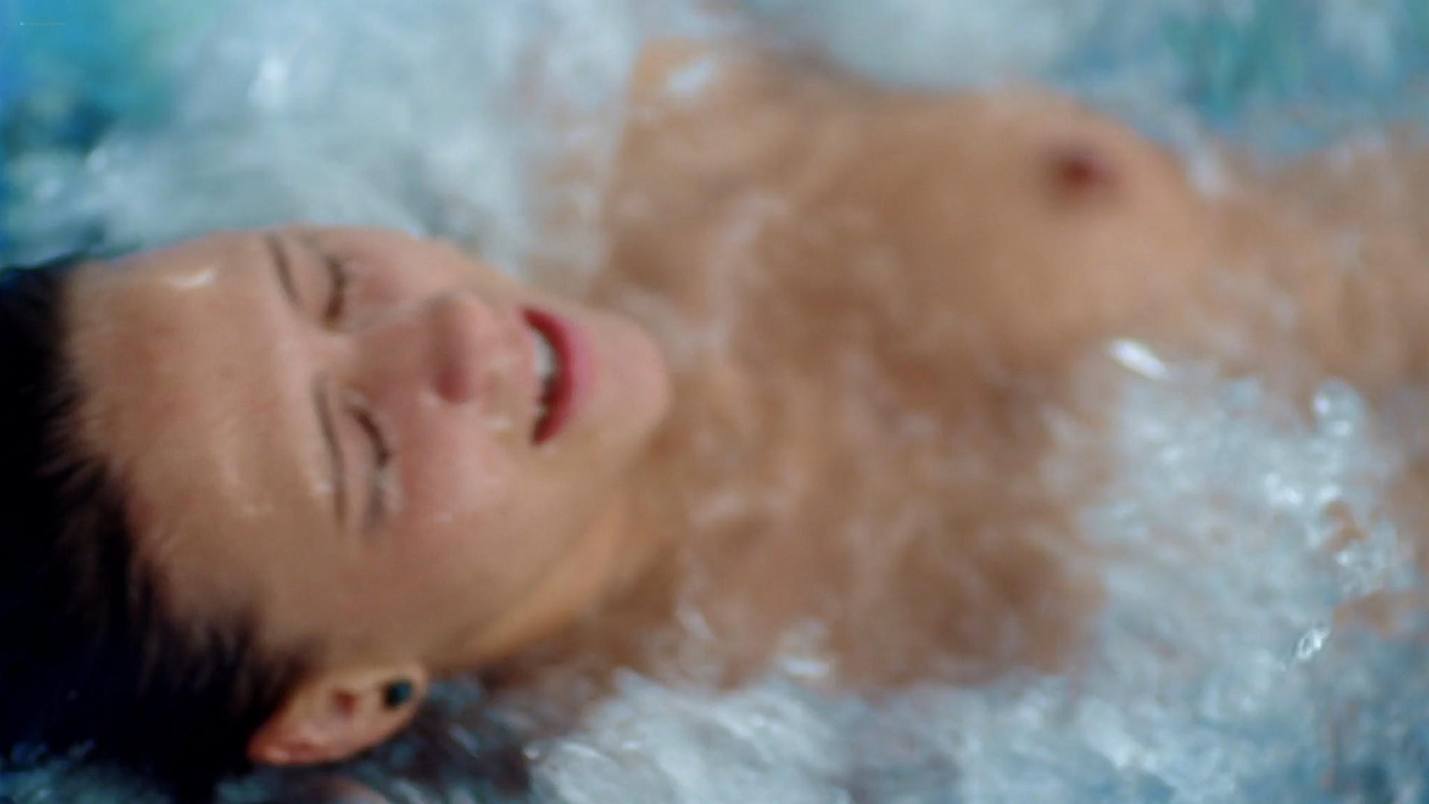 Maria Bakalova nude sex Yoanna Izabella Varbanova nude sex too Transgression BG 2018 HD 1080p Web 009