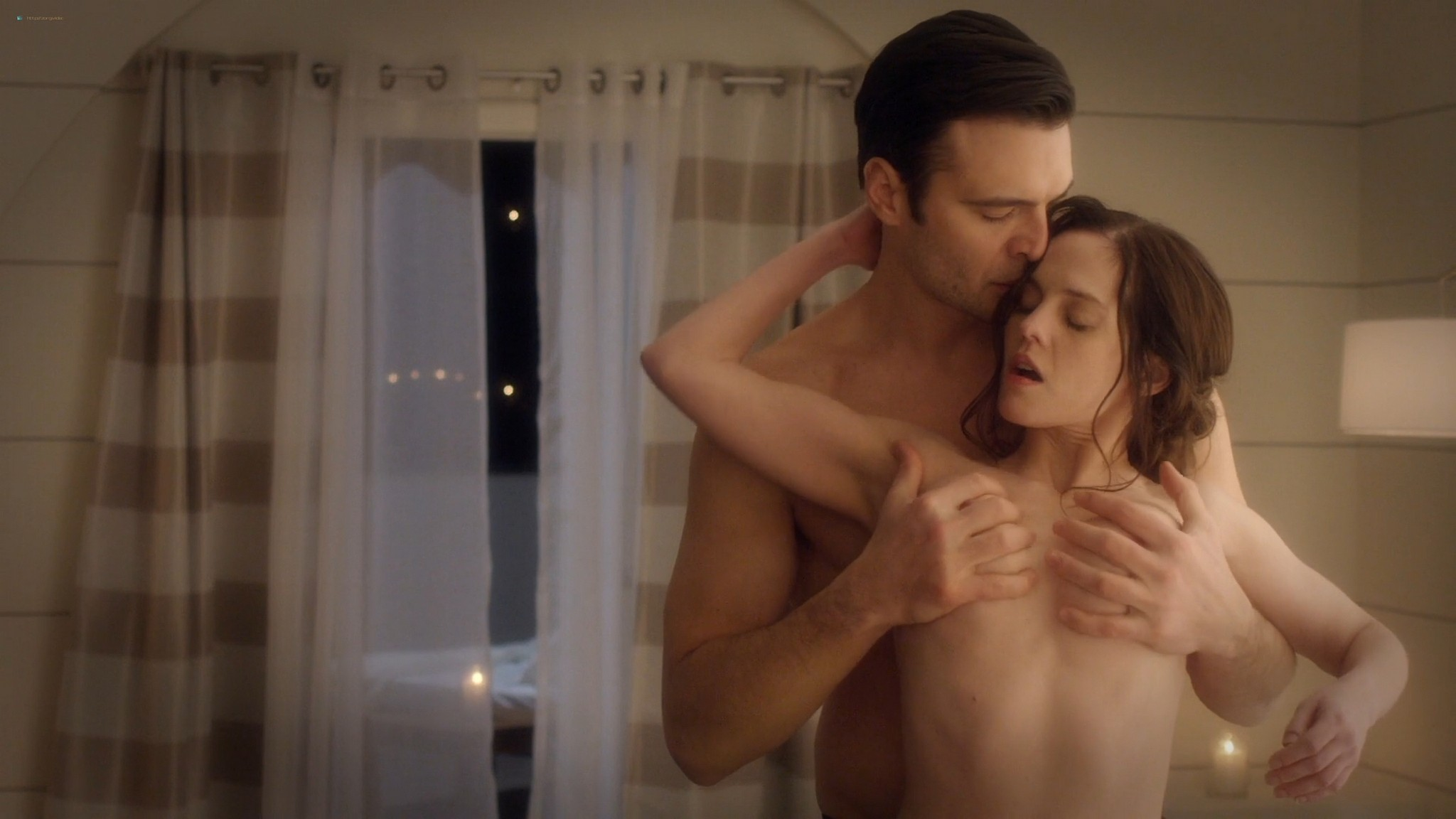 Melanie Zanetti bude and sex Gabriels Inferno Part3 2020 HD 1080p Web 004