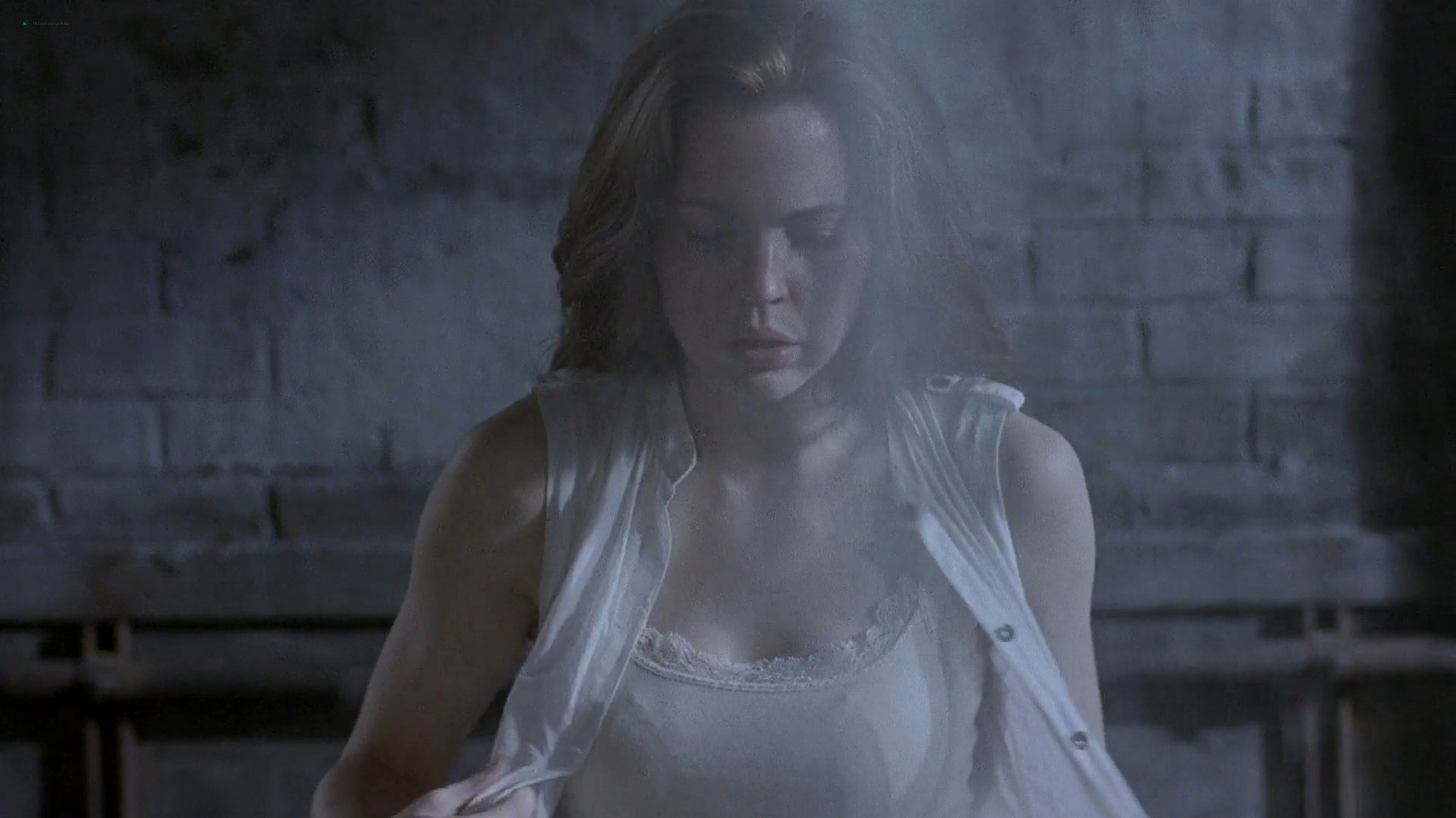 Melissa George hot and wet The Betrayed 2008 HD 1080p Web 006