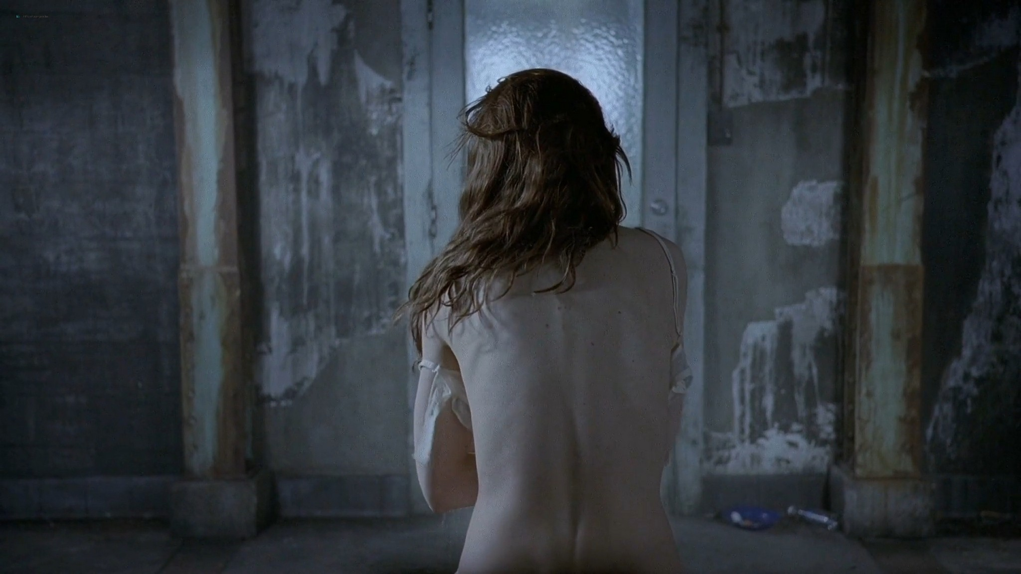 Melissa George hot and wet The Betrayed 2008 HD 1080p Web 009