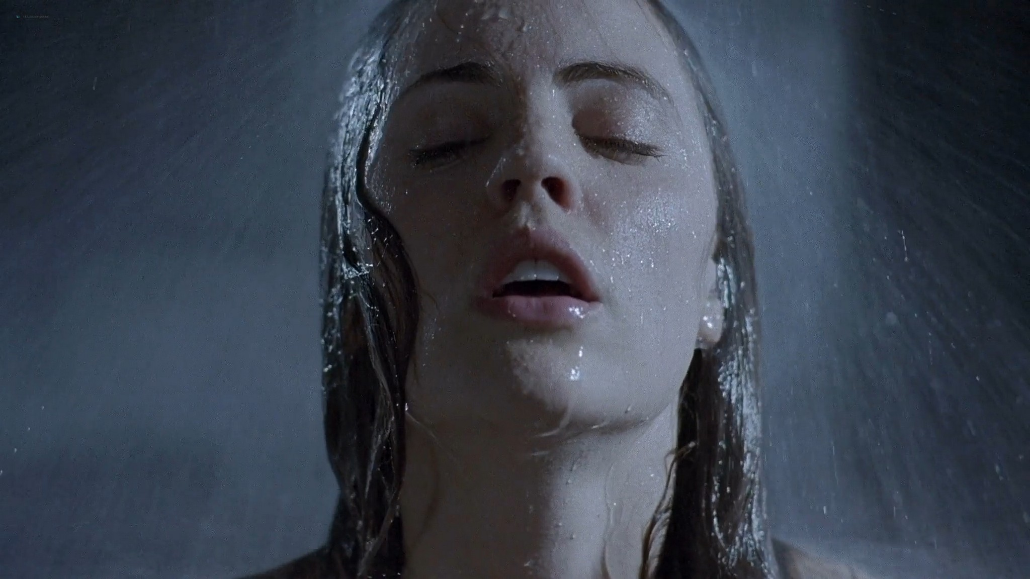 Melissa George hot and wet The Betrayed 2008 HD 1080p Web 010