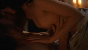 Sai Bennett nude sex Charlotte Hope sex - The Spanish Princess (2020) s2e5 HD 1080p