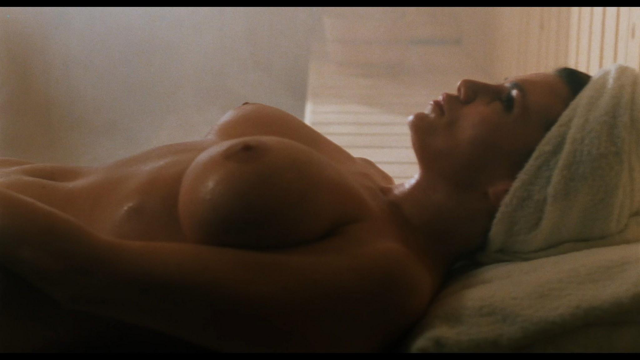 Serena Grandi nude sex Sabrina Salerno Trine Michelsen all nude Delirium 1987 HD 1080p BluRay REMUX 017