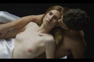 Agathe Bonitzer nude Lena Lapres, Philypa Phoenix nude too - Osmosis (FR-2019) S1 1080p