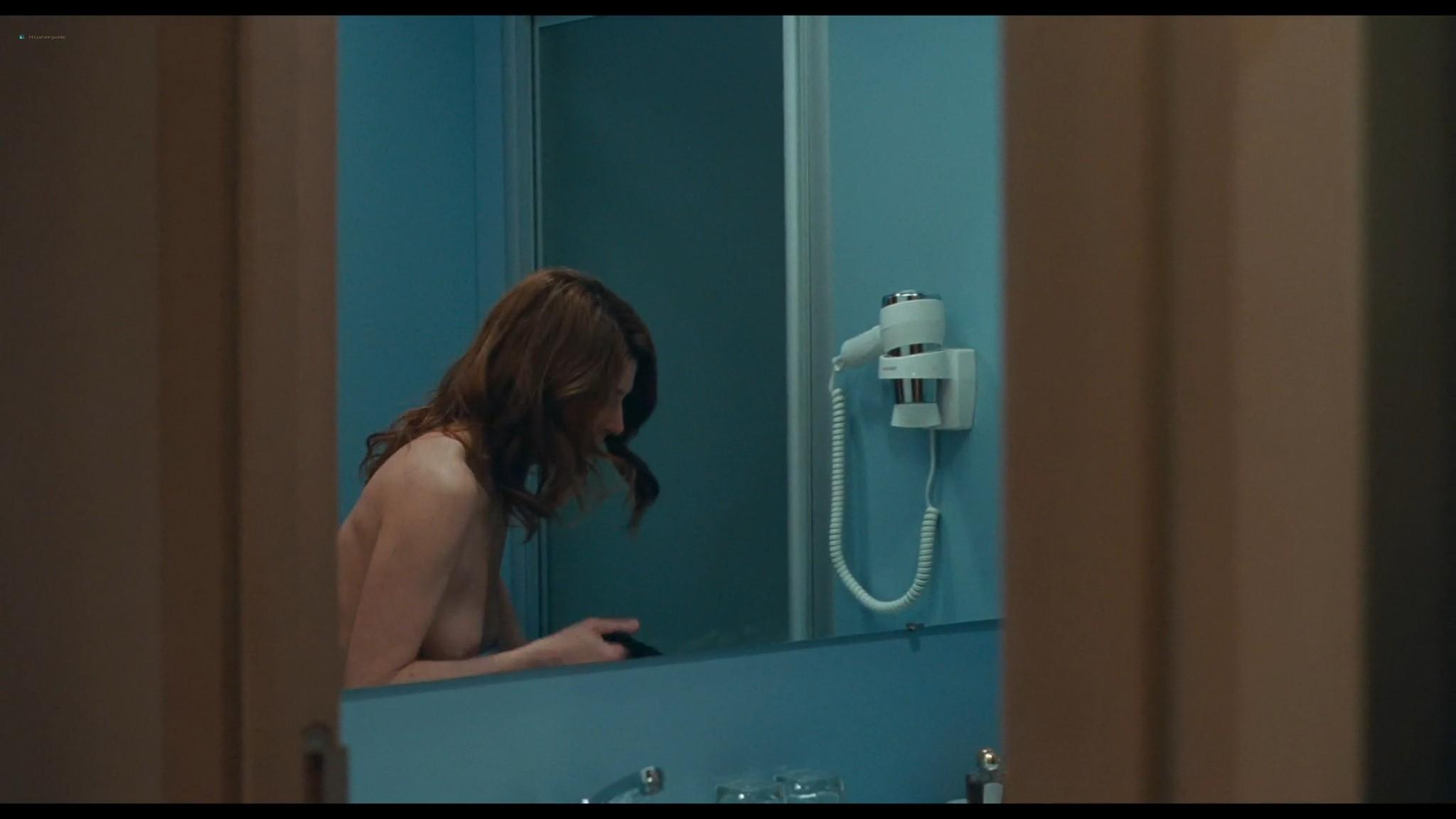 Chiara Mastroianni nude and sex Chambre 212 FR 2019 HD 1080p Web 06